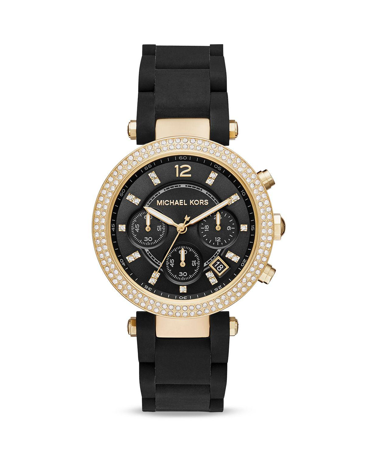 e66dab53f43e Gallery. Previously sold at  Bloomingdale s · Women s Michael Kors Parker
