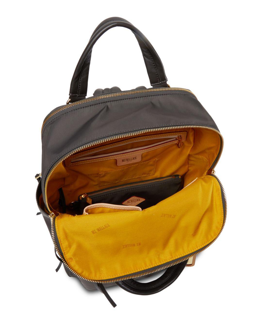 6bbd37b1cda1 MZ Wallace - Multicolor Jordan Medium Nylon Backpack - Lyst. View fullscreen