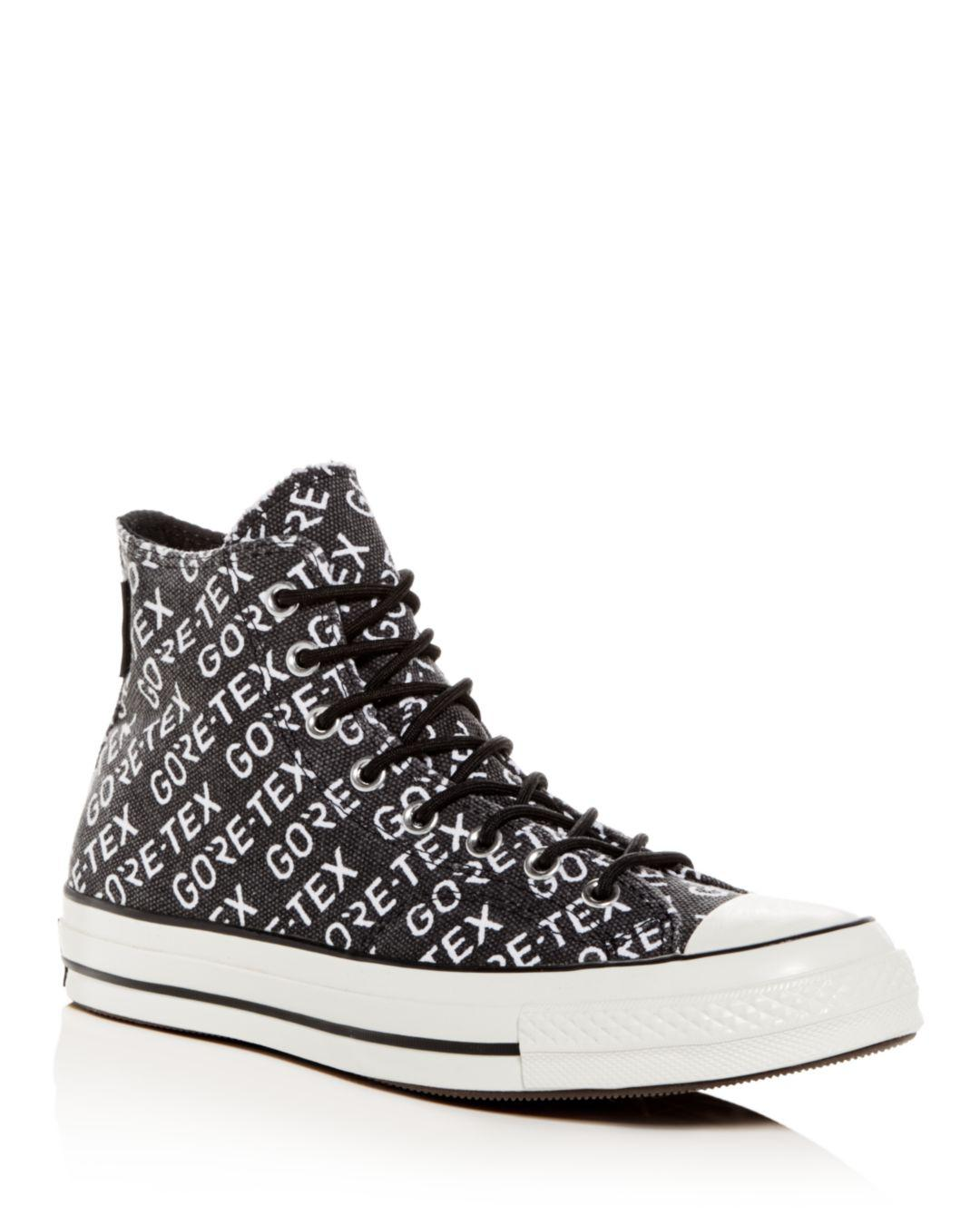 6829958751 Converse Men s Chuck Taylor All Star 70 Gore-tex® High-top Sneakers ...