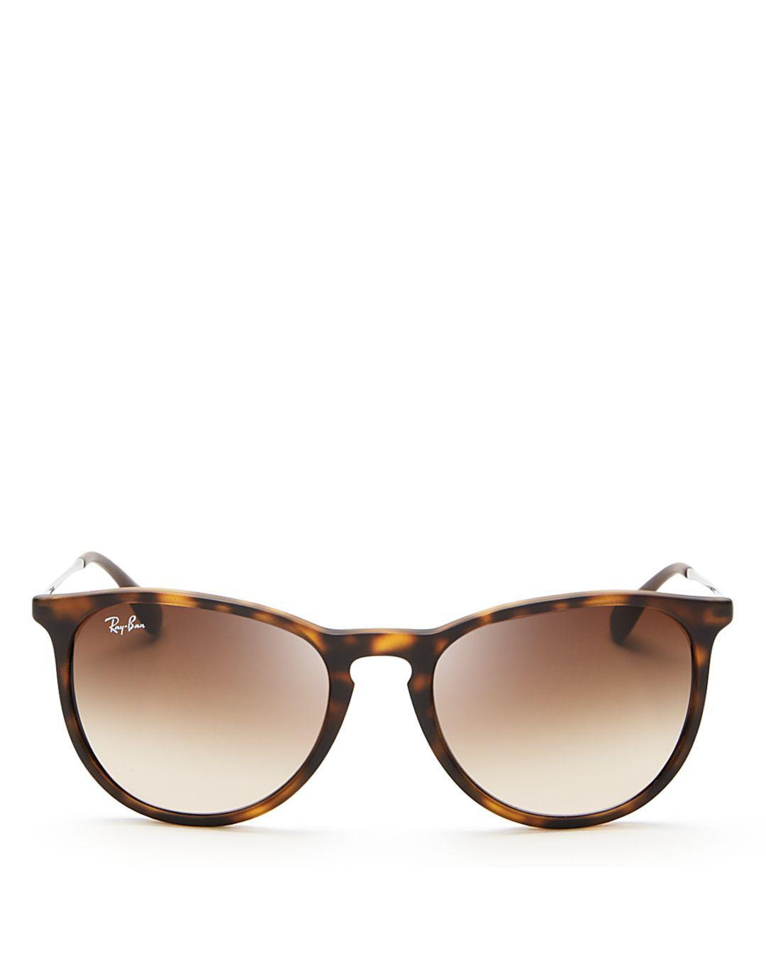 995303ffb73 Lyst - Ray-Ban 54mm in Black - Save 2%