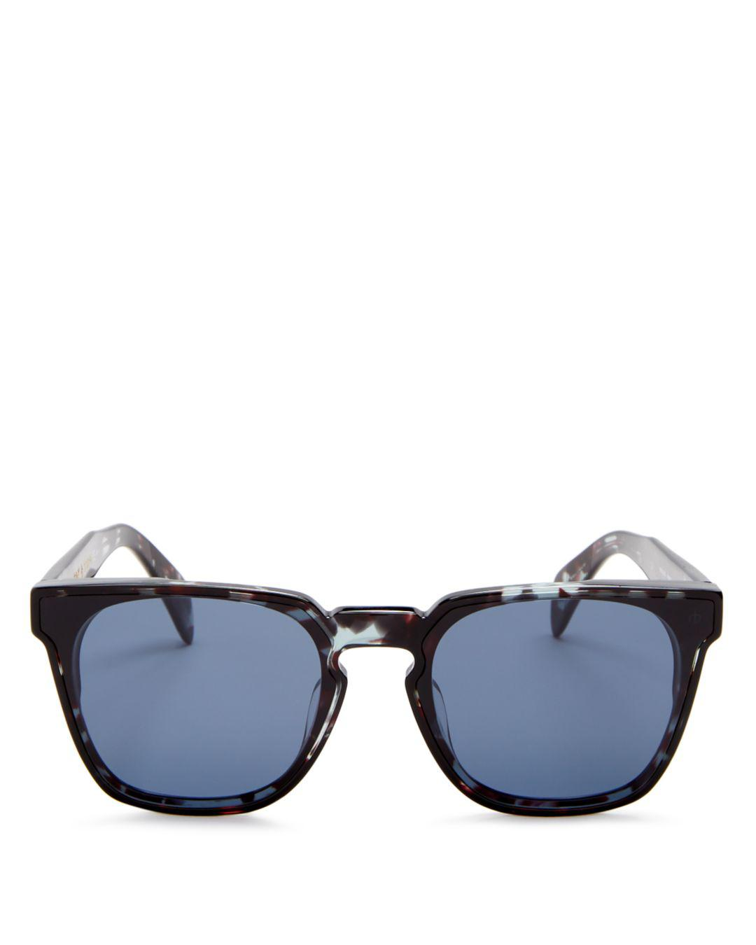 c50b3b02f7 Lyst - Ray-Ban 60mm in Blue for Men