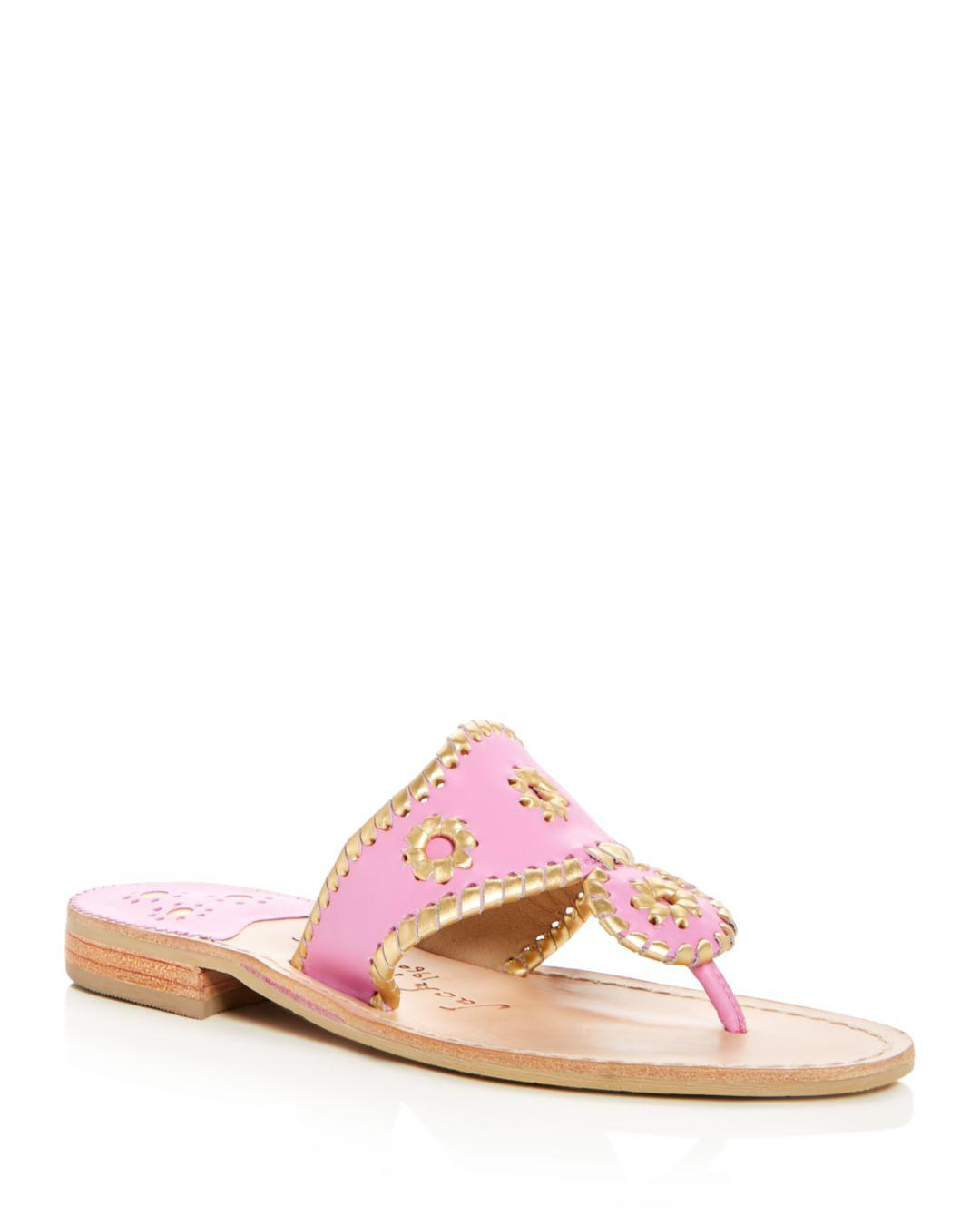 f96a3d0e4aa1a Gallery. Previously sold at  Bloomingdale s · Women s Thong Sandals