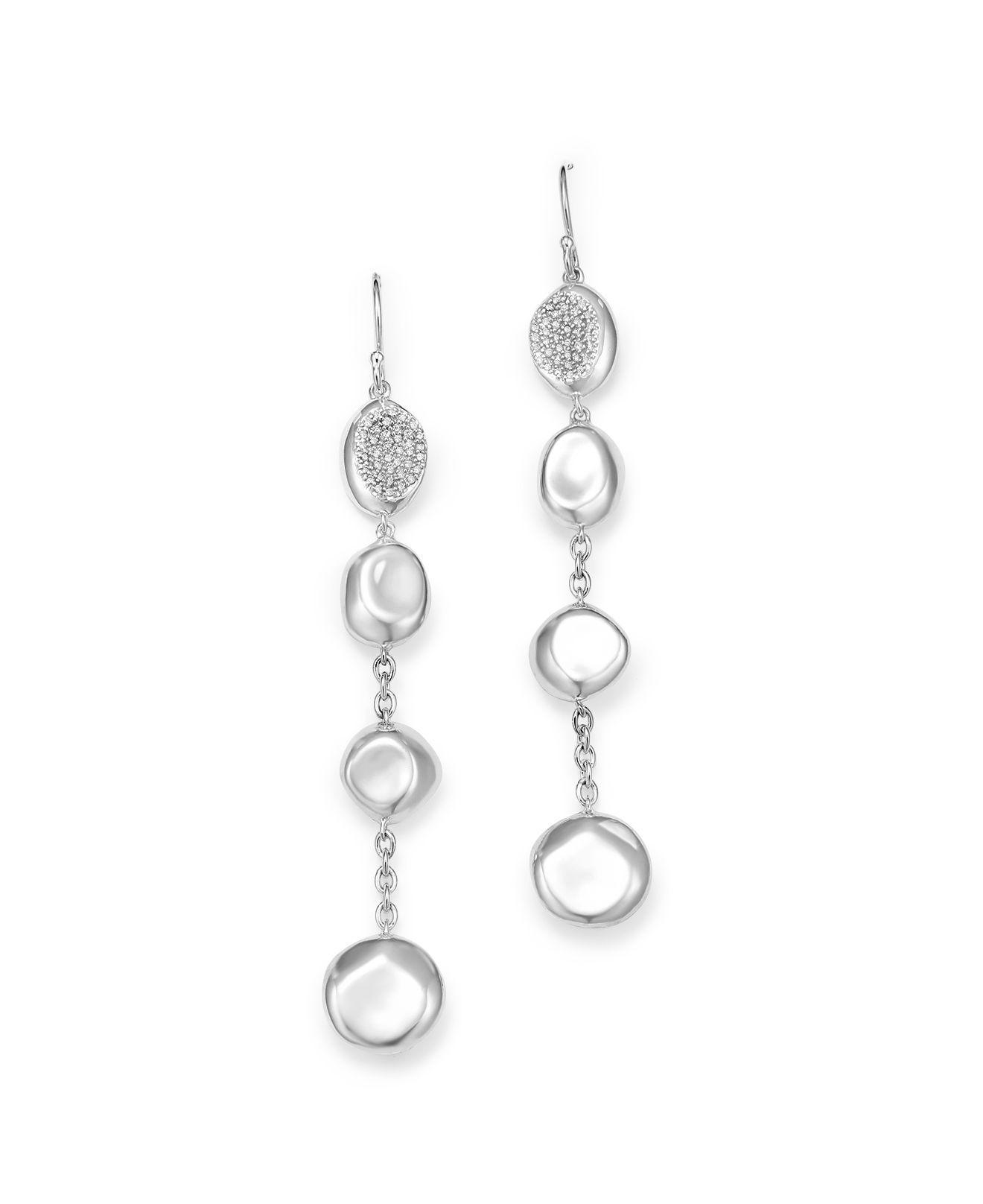 Ippolita Onda Linear Drop Earrings ttydpzpg8