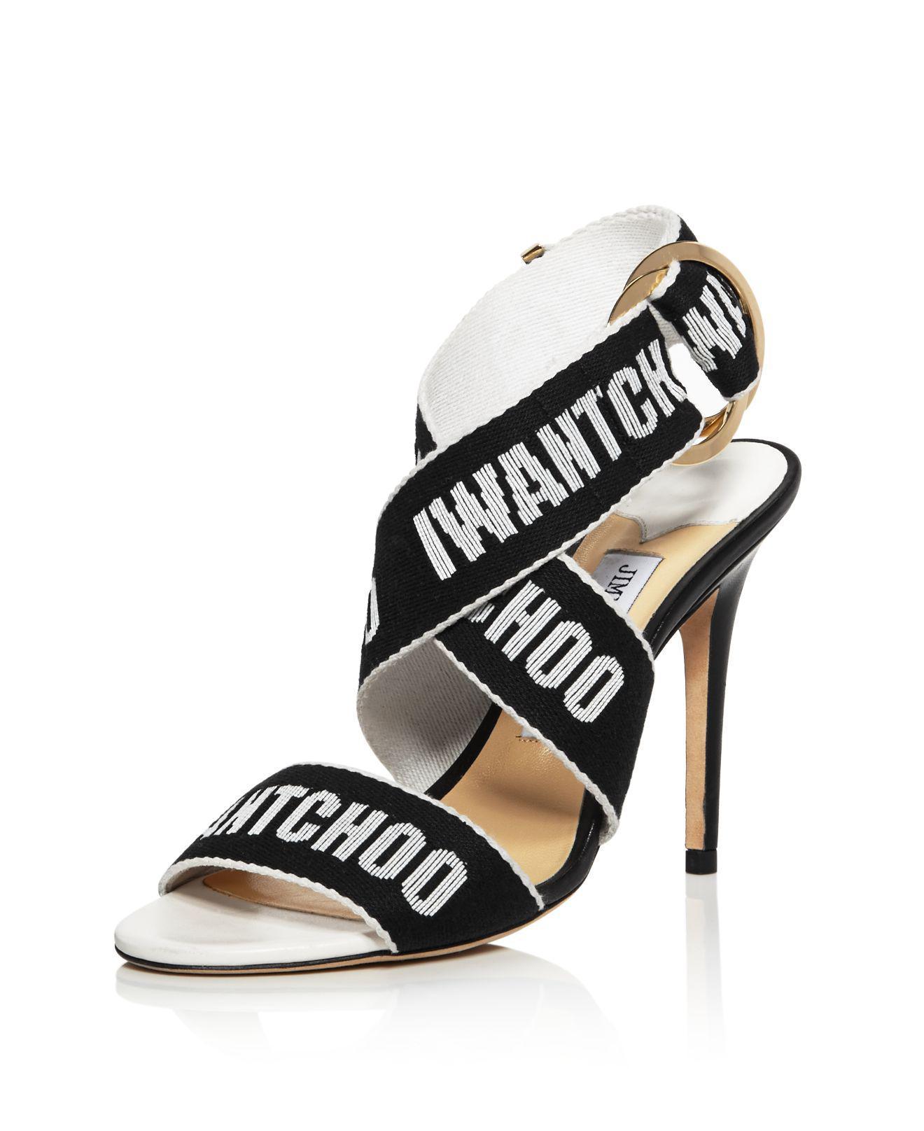 Jimmy choo Leather Bailey 100 Heels in . d34CxadAA