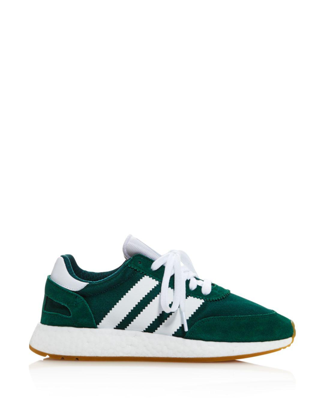 241e8a5623d Adidas Green 5923 I Women s Low Sneakers Lyst In Top Hdqx7W