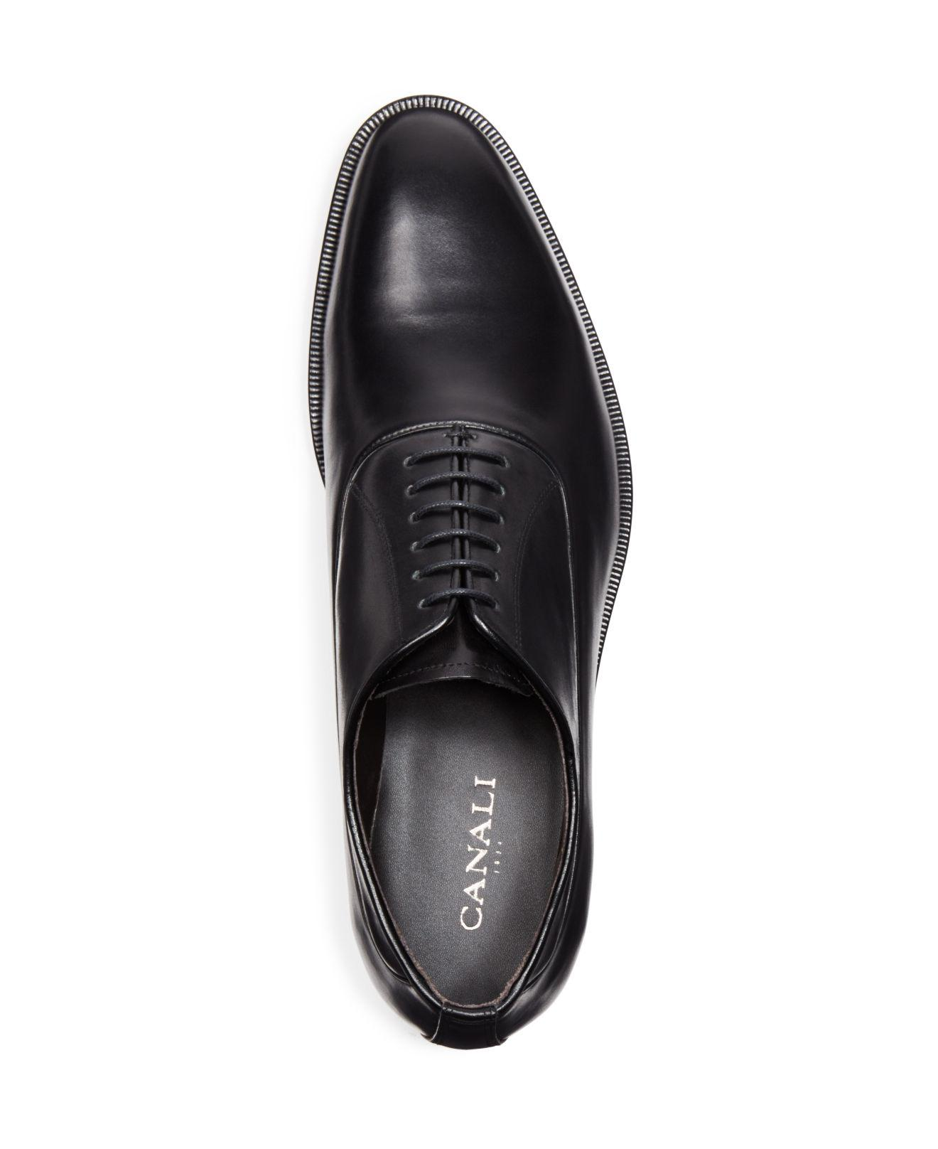 CANALIStock Oxford Shoes