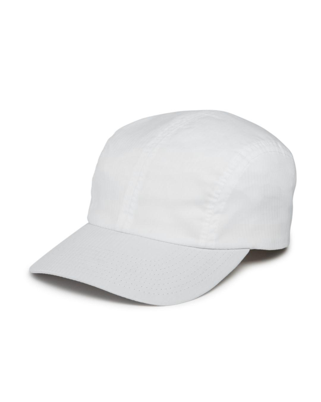 8d3899db0 Lyst - KTZ Lightweight Baseball Cap in White for Men