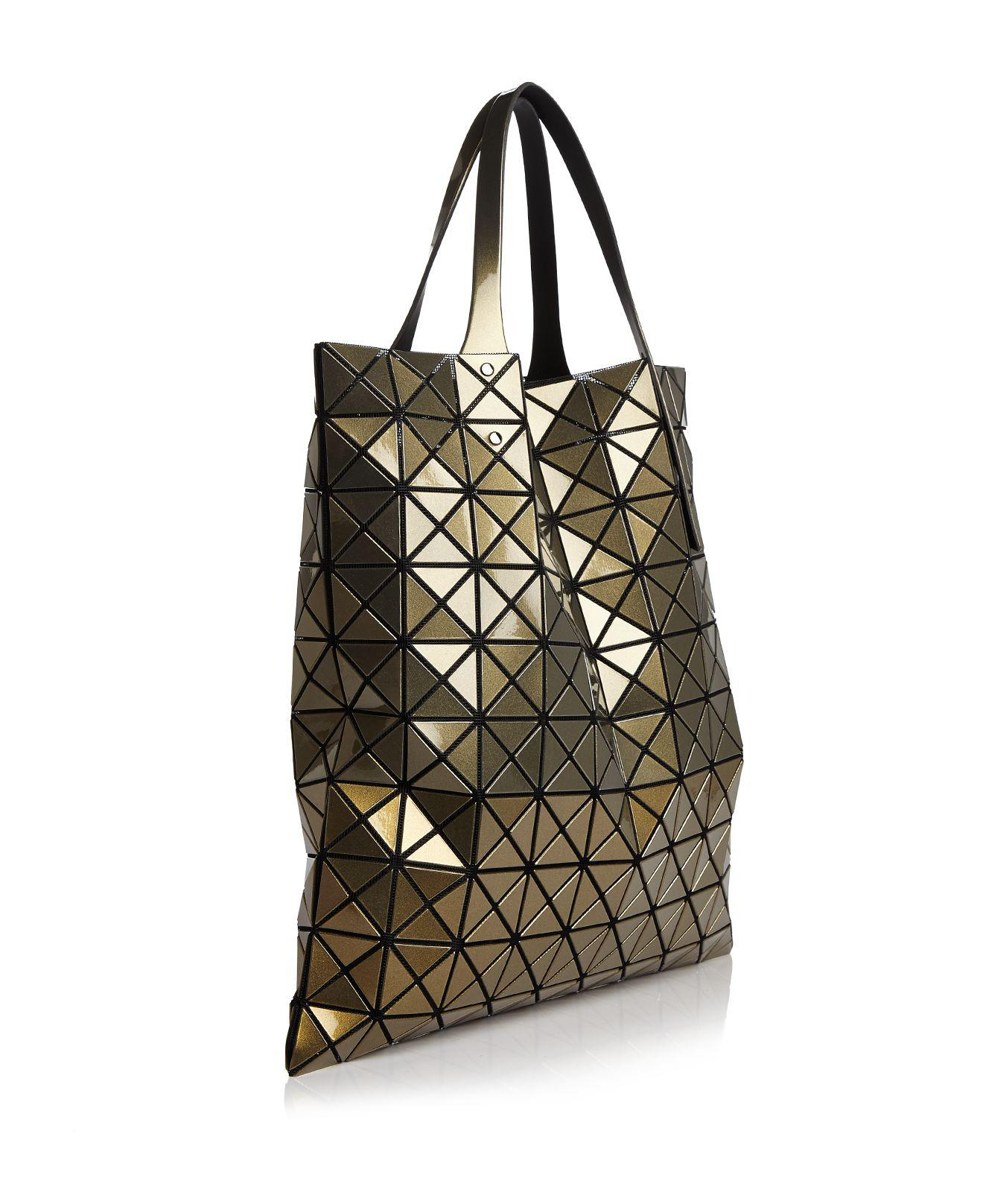 eff7d910bf58 Gallery. Previously sold at  Bloomingdale s · Women s Bao Bao Issey Miyake  Prism ...