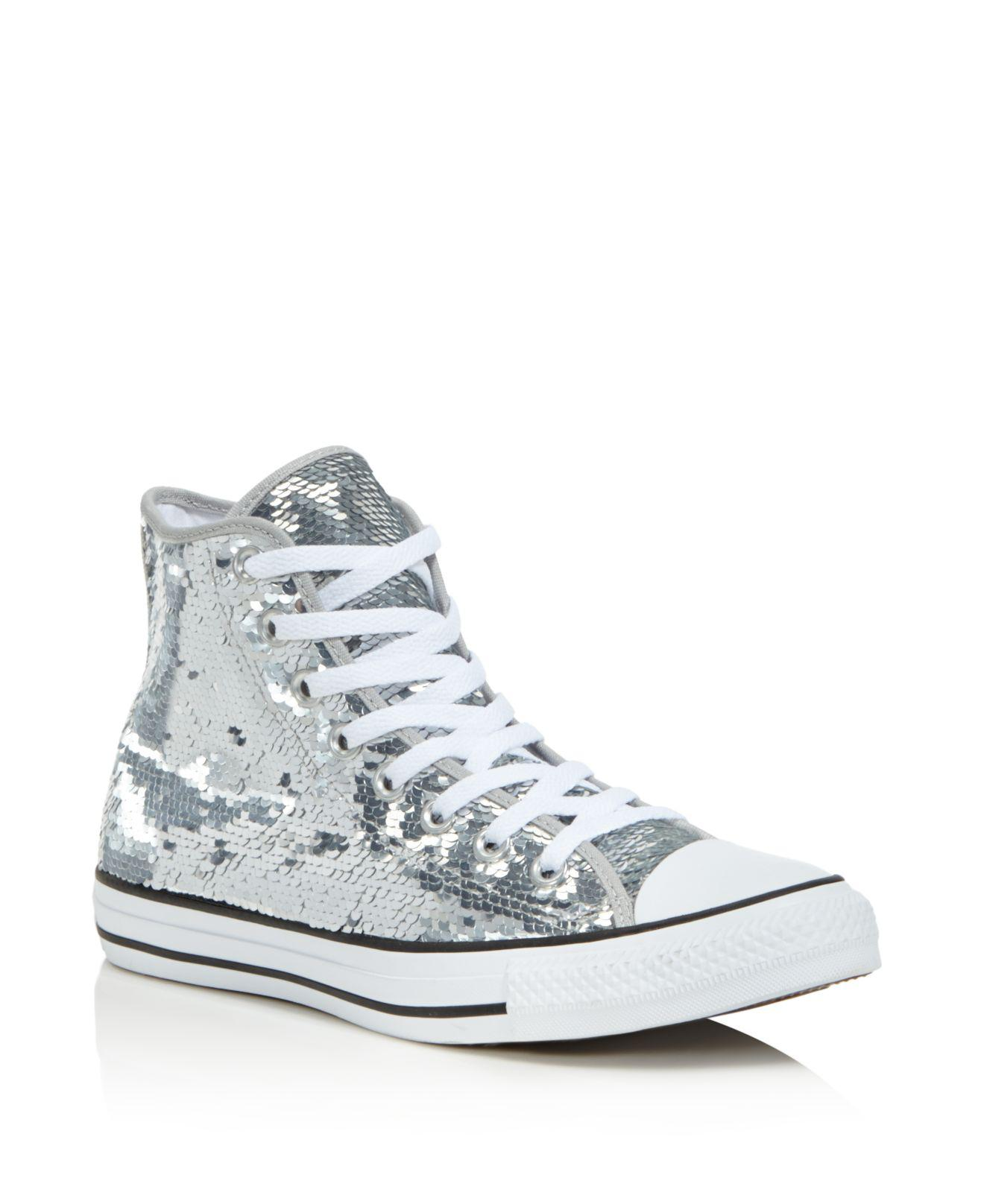 f1ec685943da Gallery. Previously sold at  Bloomingdale s · Women s Converse Chuck Taylor  Women s Converse Chuck Taylor All Star ...