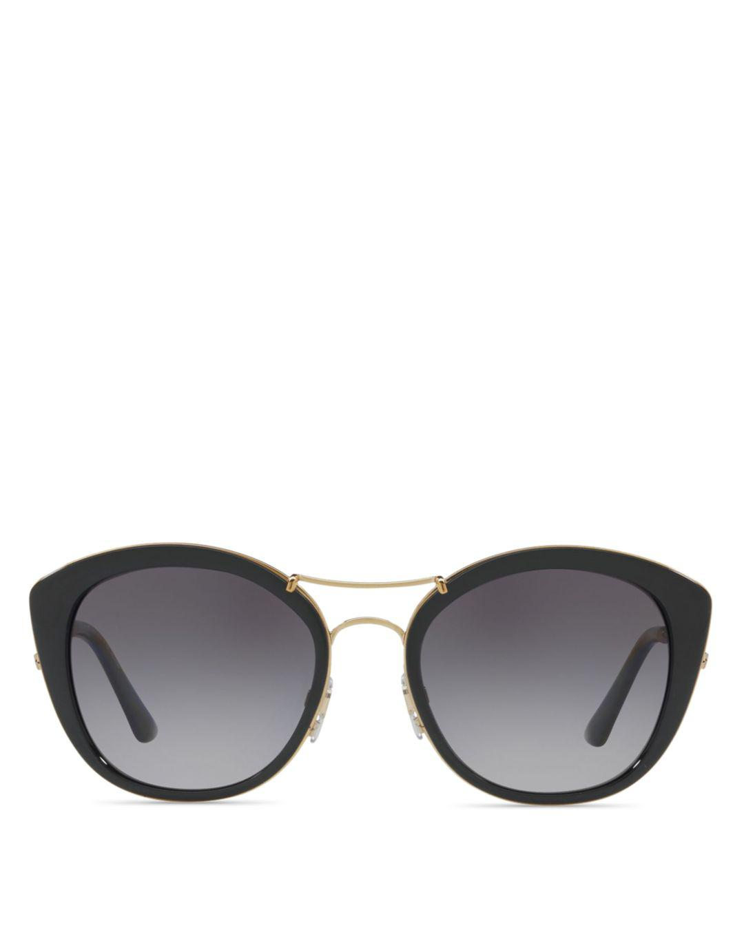 9afe770fdc Lyst - Burberry 53mm in Black