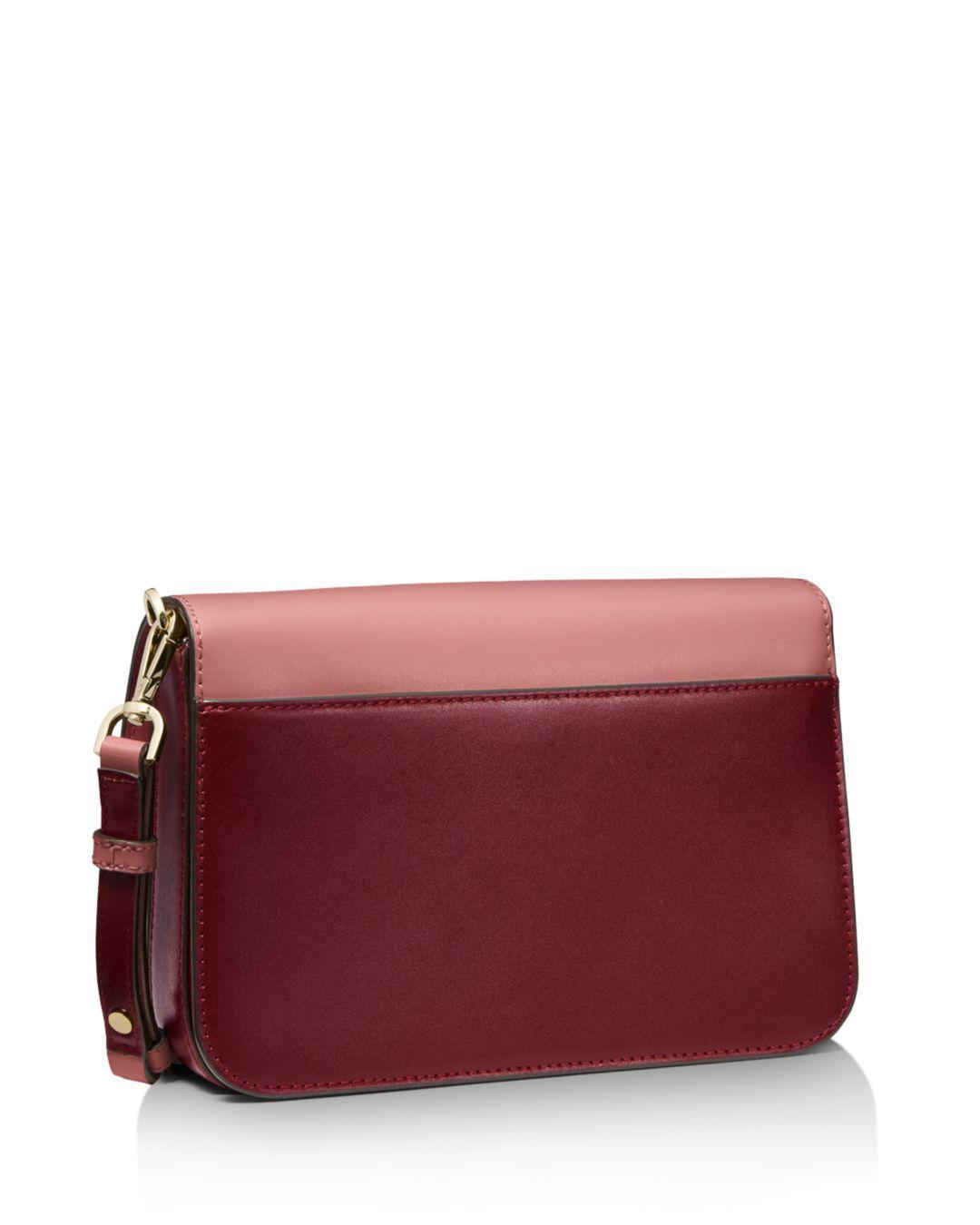 a9f179f03432 MICHAEL Michael Kors - Multicolor Sloan Editor Color Block Shoulder Bag -  Lyst. View fullscreen