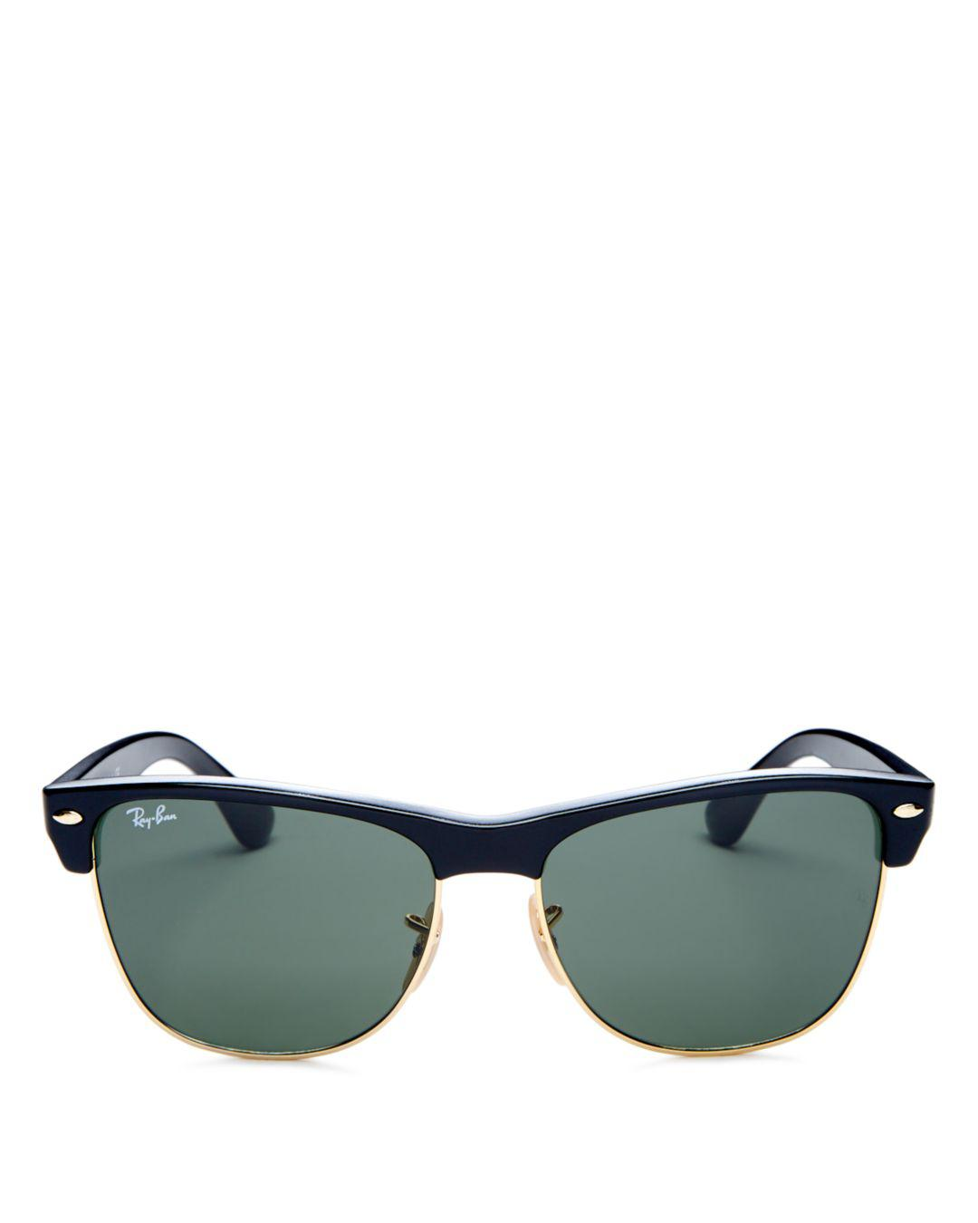 c7eae5f3c4 Lyst - Ray-Ban 57mm in Black for Men