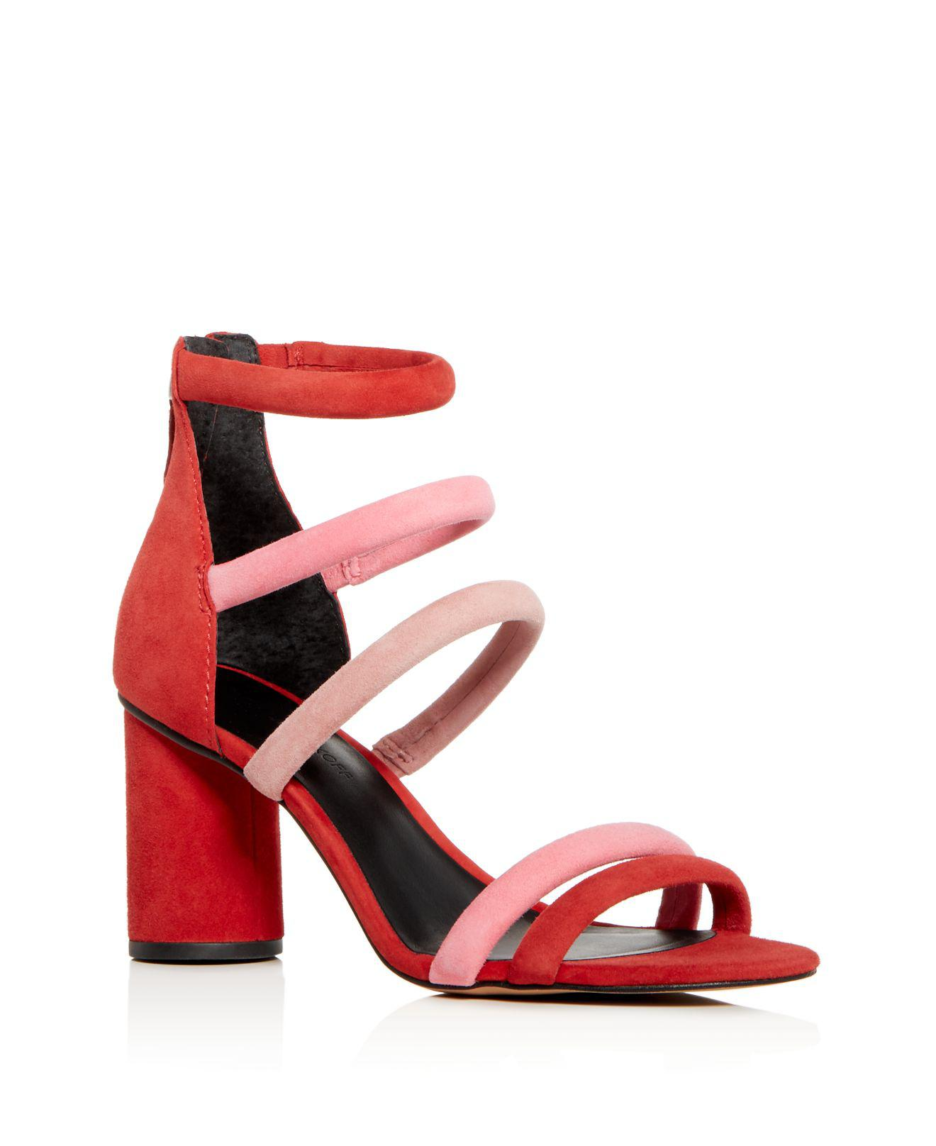 Prices Sale Online Rebecca Minkoff Heeled Sandals Shoes Women Discount 2018 New Online Cheapest  Discount Newest Shop For tZE5nV