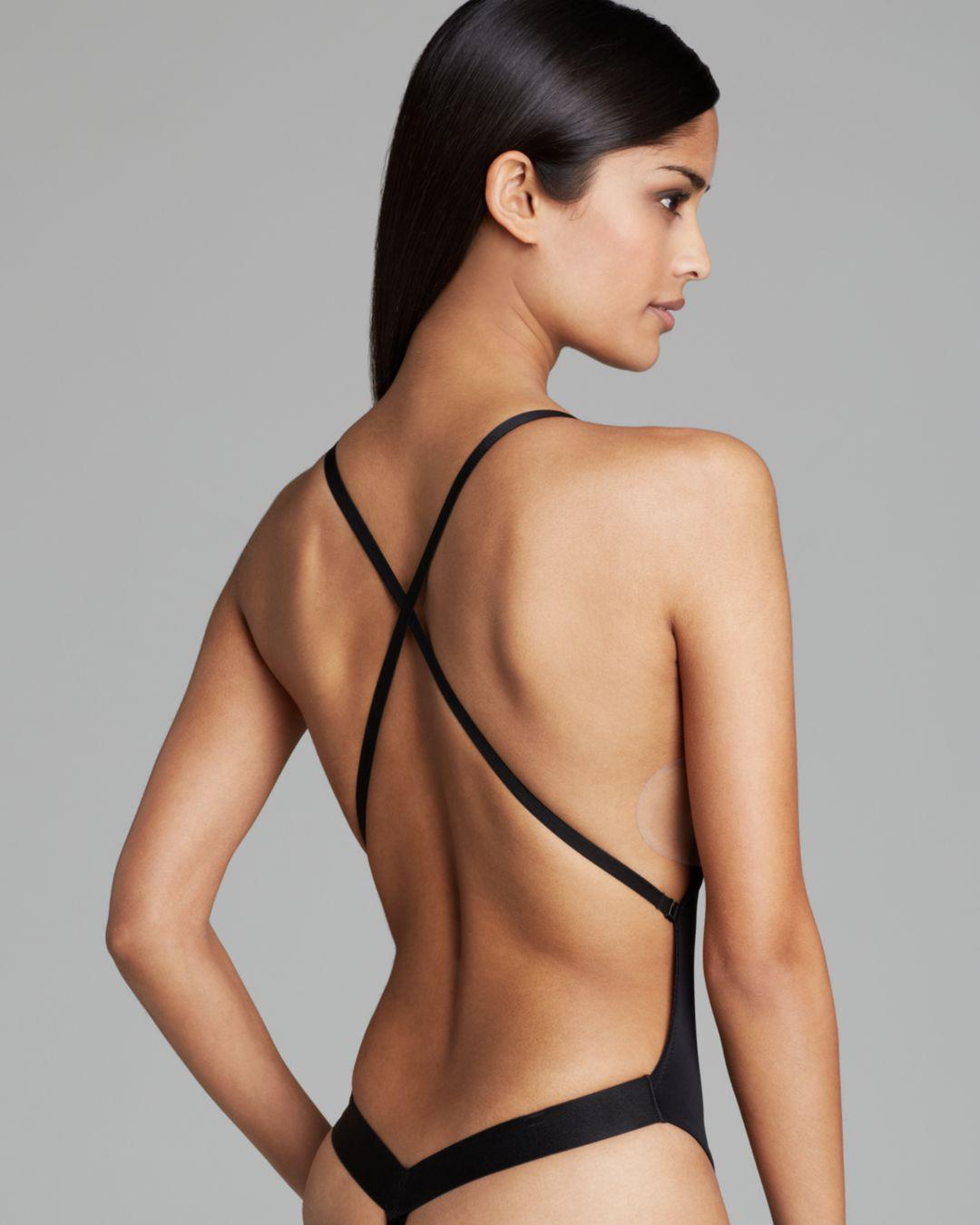 99f2801921ae4 Fashion Forms U Plunge Backless Strapless Bodysuit - Libaifoundation ...