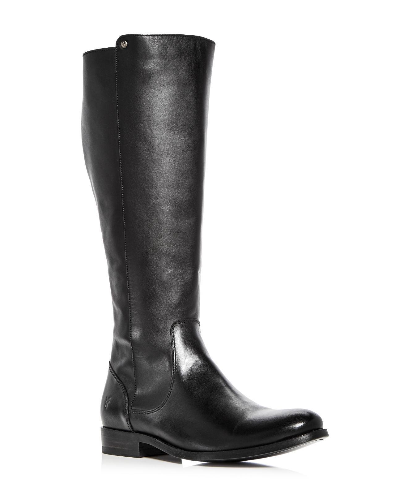 Frye Women's Melissa Stud Knee High Boot ZDlaHSgB