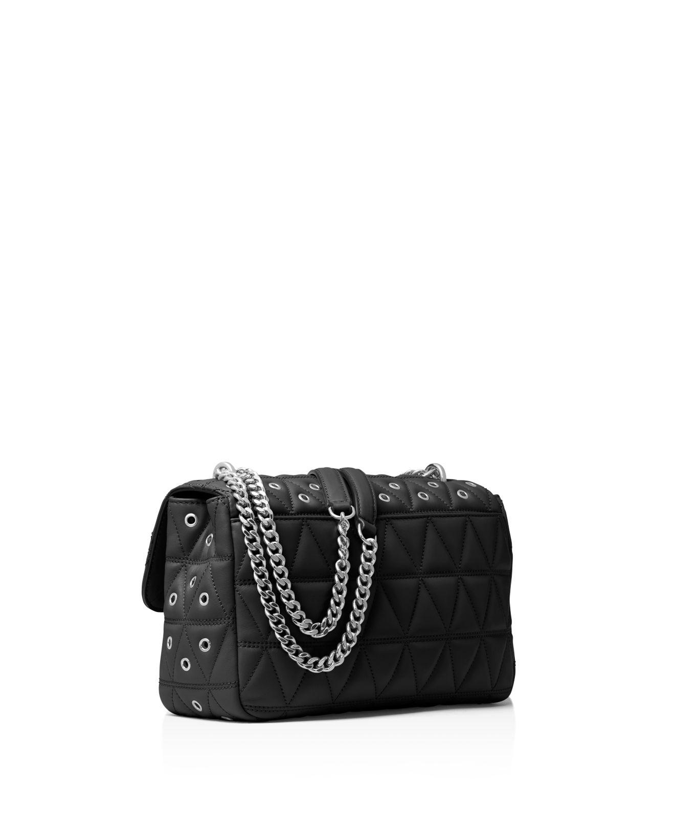 b14b9a134b8e Gallery. Previously sold at: Bloomingdale's · Women's Michael By Michael  Kors Sloan Women's Michael Kors Quilted Bag