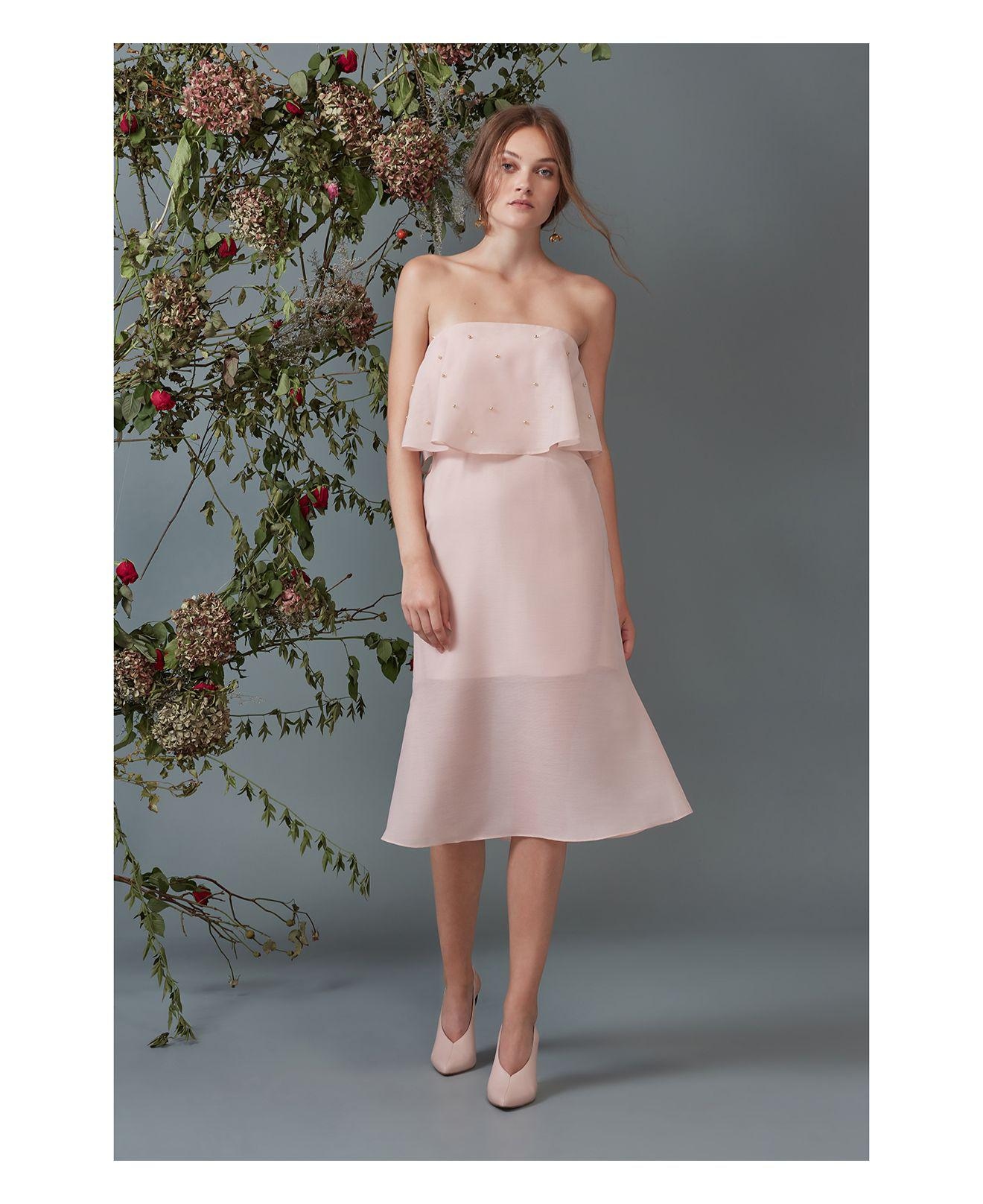 917da81691e7 Keepsake Call Me Dress - Lyst