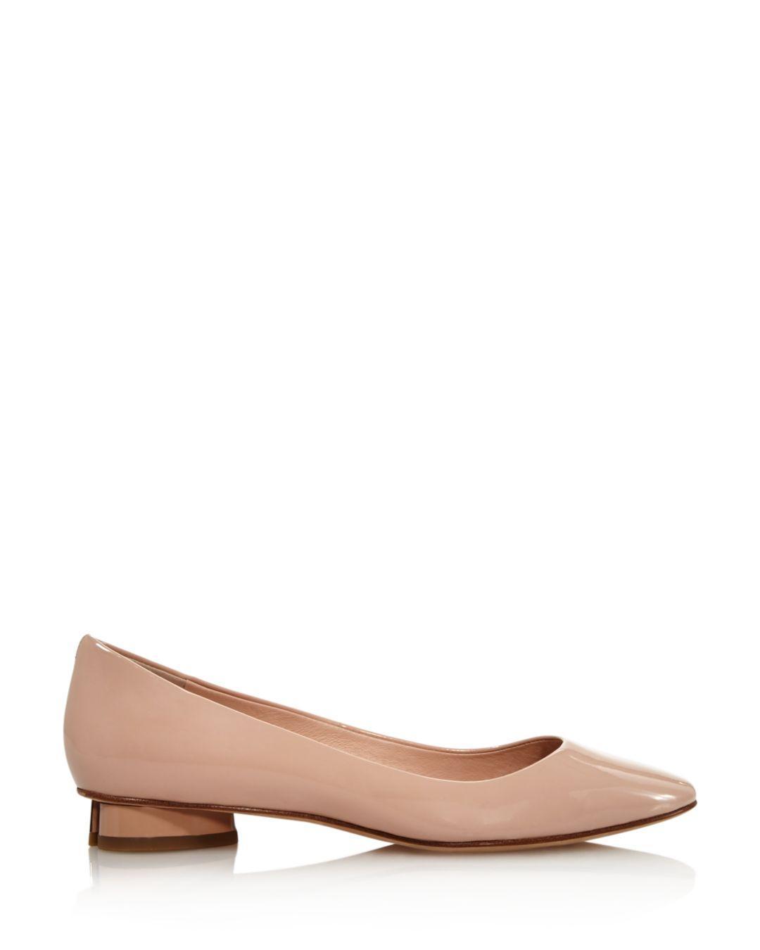 a74951d105fd Lyst - Kate Spade Women s Fallyn Ballet Flats