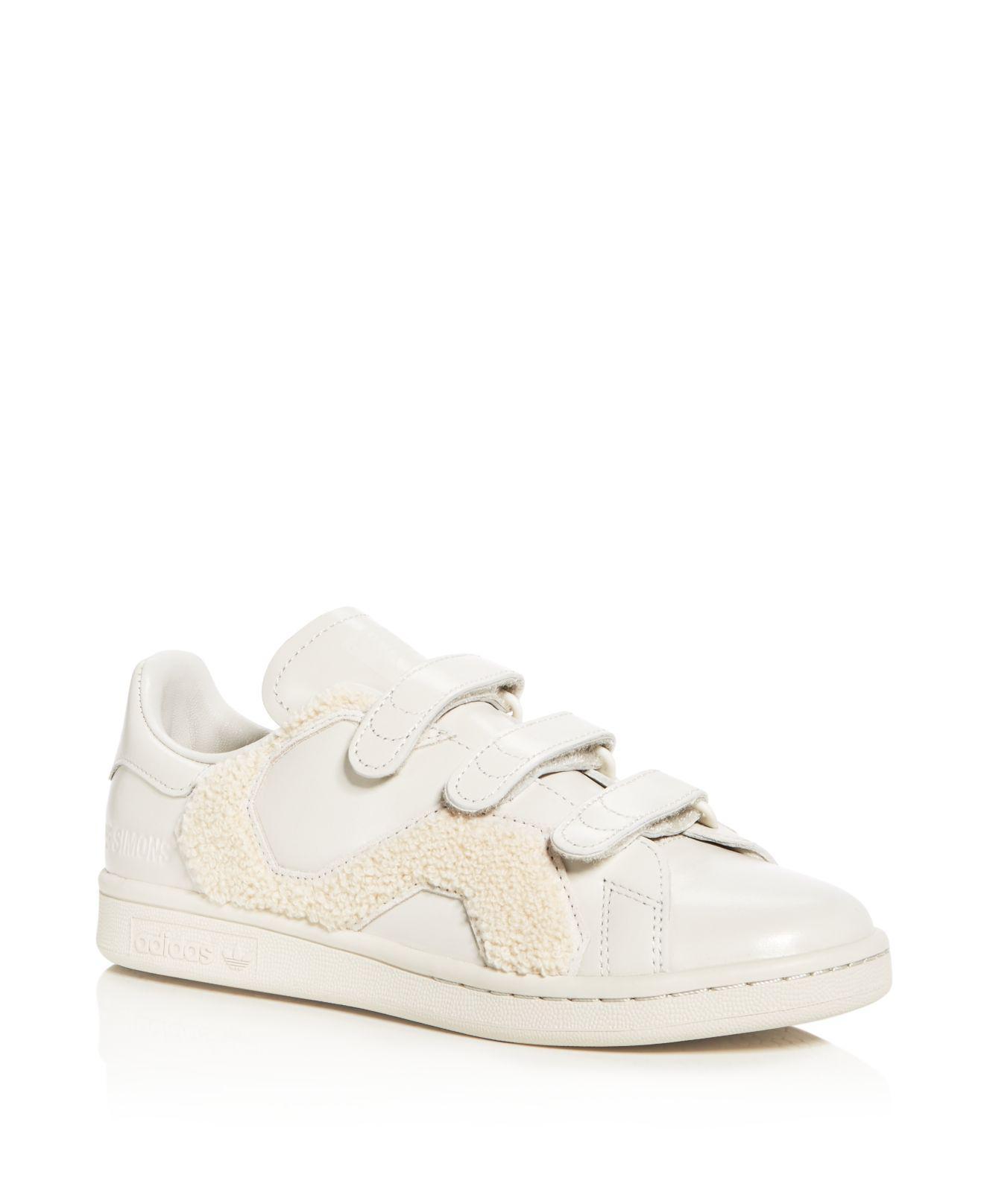 4fb414dca Raf Simons Adidas Lyst Shoes Sale Women Sneakers Boys Adidas Magenta ...