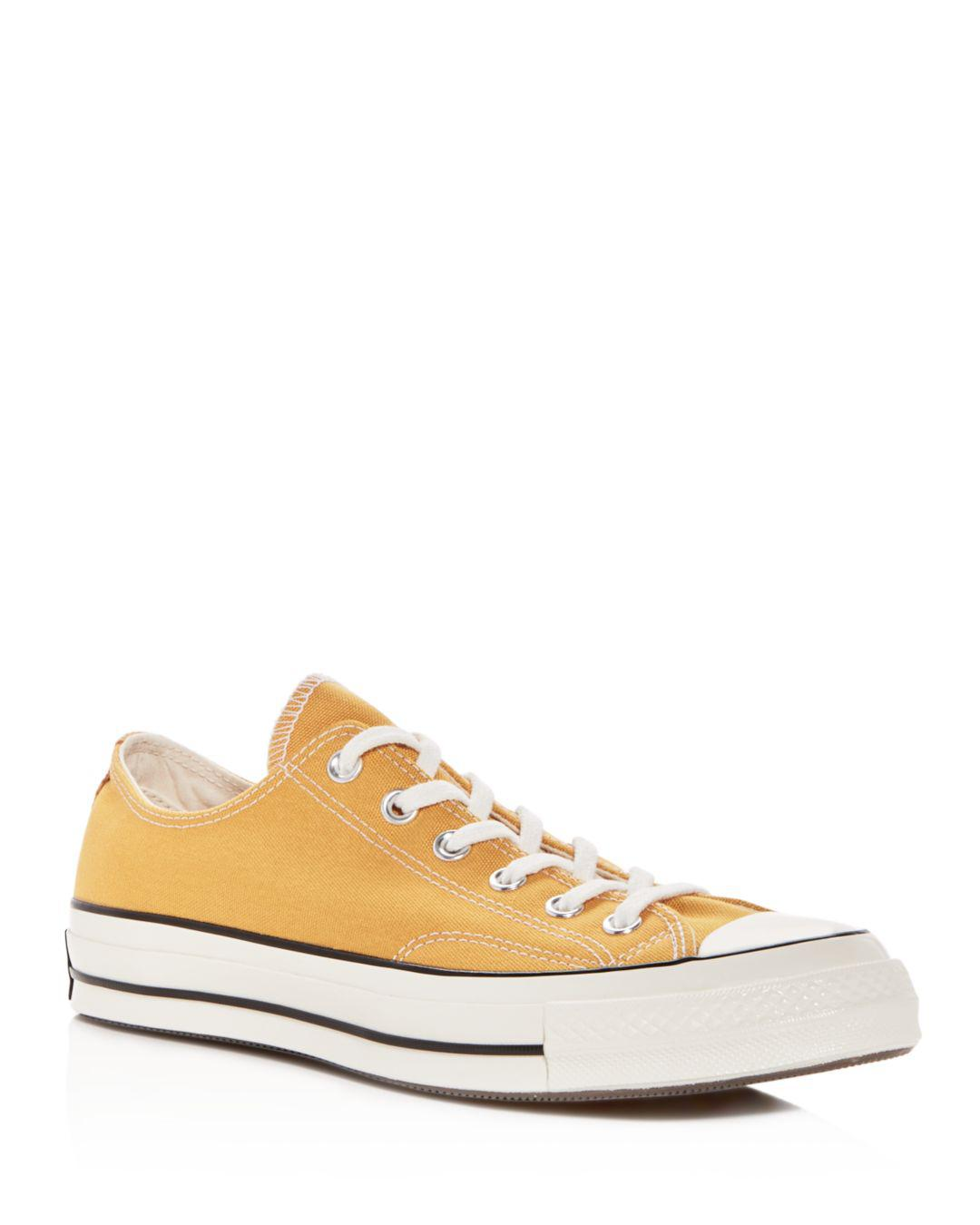 89e32e656ee1 Lyst - Converse Men s Chuck Taylor All Star Lace-up Sneakers for Men
