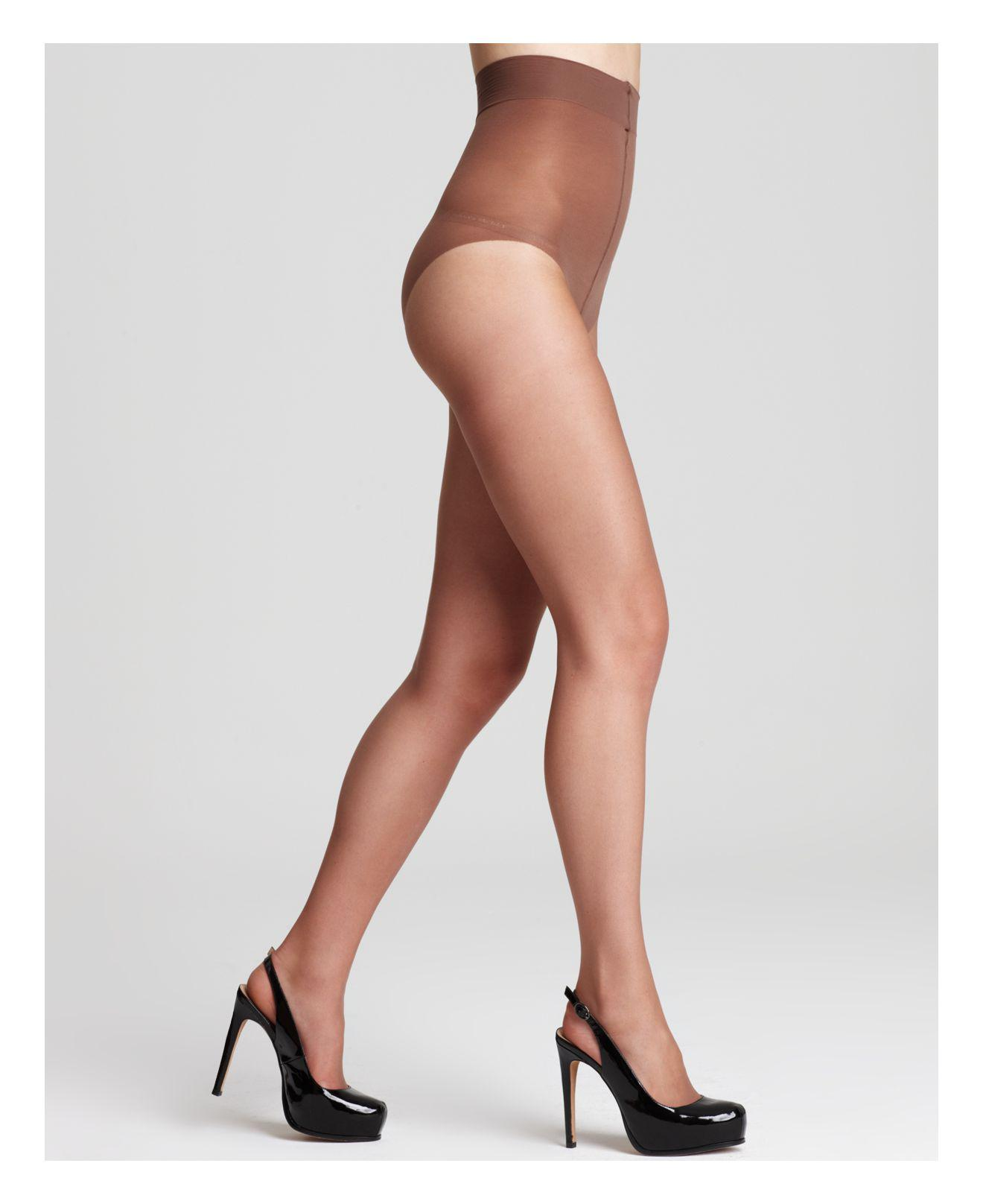 Variant possible donna karan pantyhose