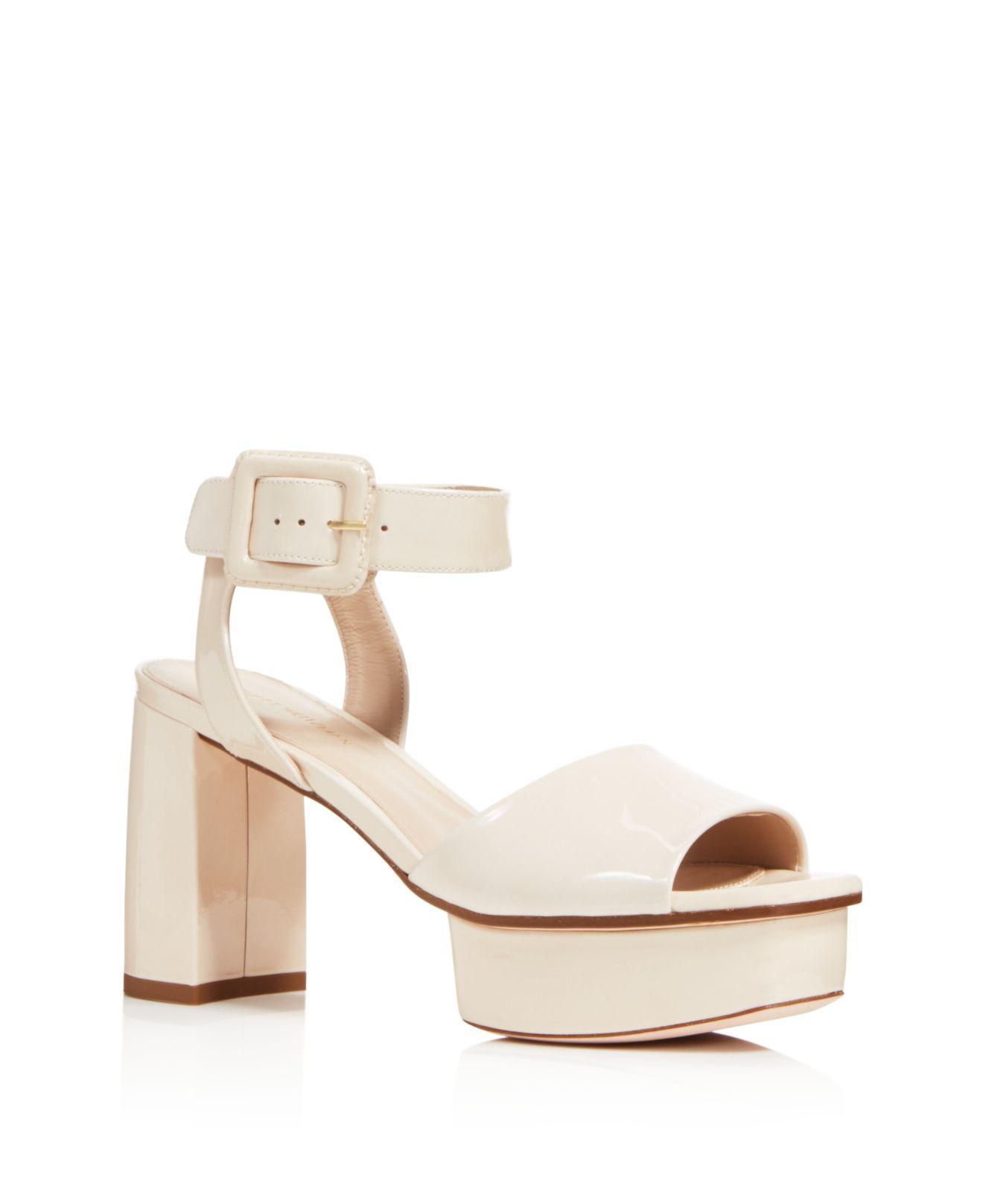 Stuart Weitzman Embossed Crossover Sandals prices sale online professional cheap online original cheap perfect free shipping genuine UVW8Dxd
