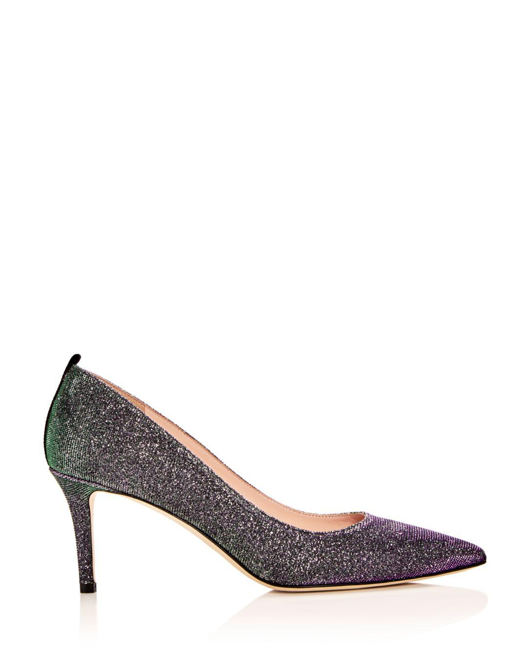 4ae8278686 Gallery. Previously sold at: Bloomingdale's · Women's Pointed Toe Pumps