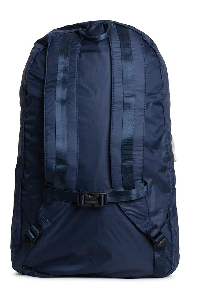 1967a7627d Lyst - Norse Projects Louie Day Pack Light Ripstop in Blue for Men