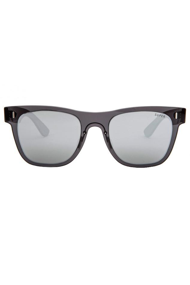 Duo-Lens Classic sunglasses - Black Retro Superfuture Pk6F4gj