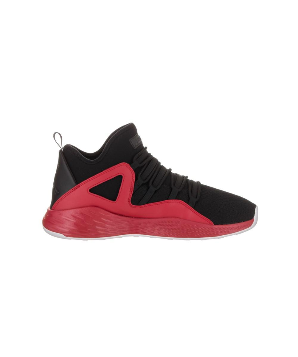 b2082fd62ba4 Lyst - Nike Nike Men s Formula 23 Basketball Shoe in Black for Men