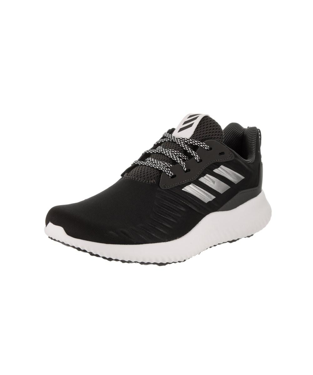 6ff12d589 Lyst - Adidas Women s Alphabounce Rc Running Shoe in Black