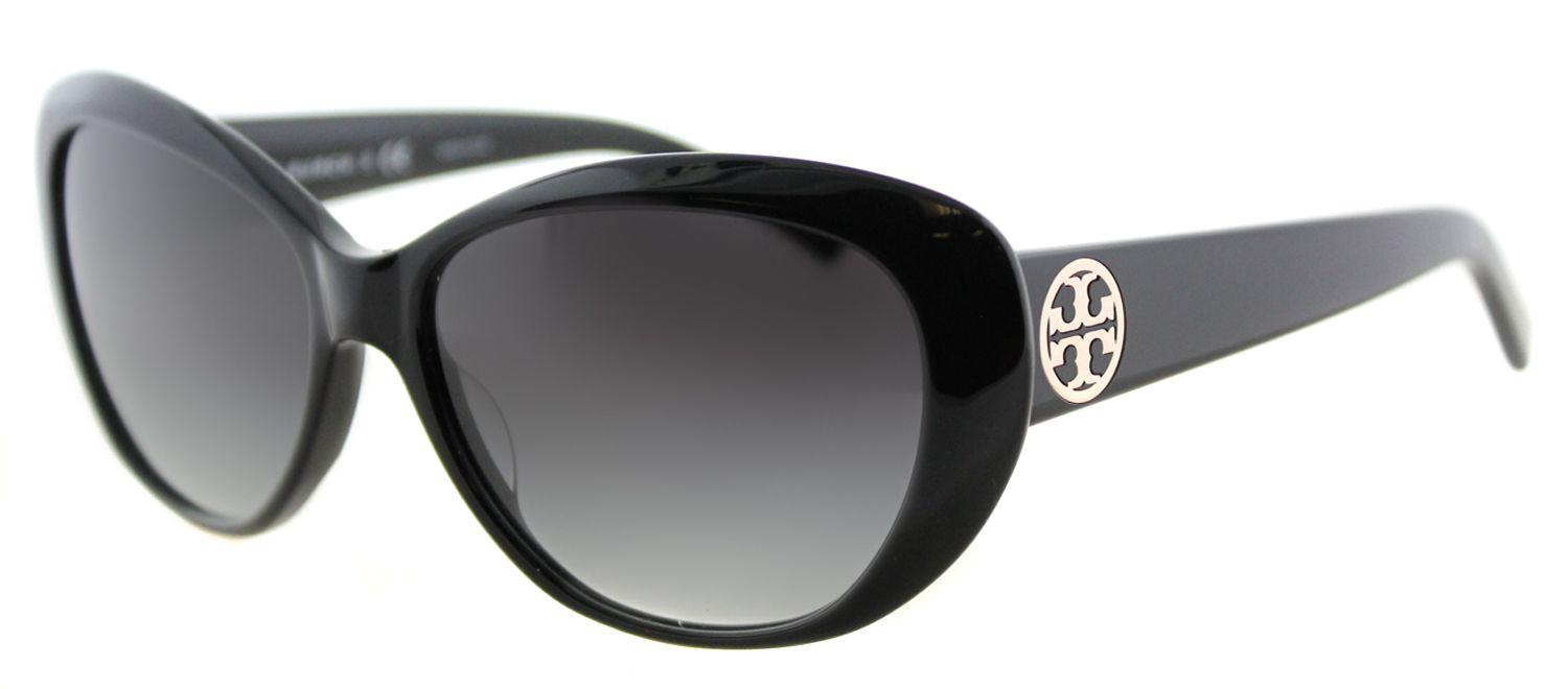 20781481fc03 Lyst - Tory Burch Ty 7005 510 08 Brown Cat-eye Sunglasses in Brown