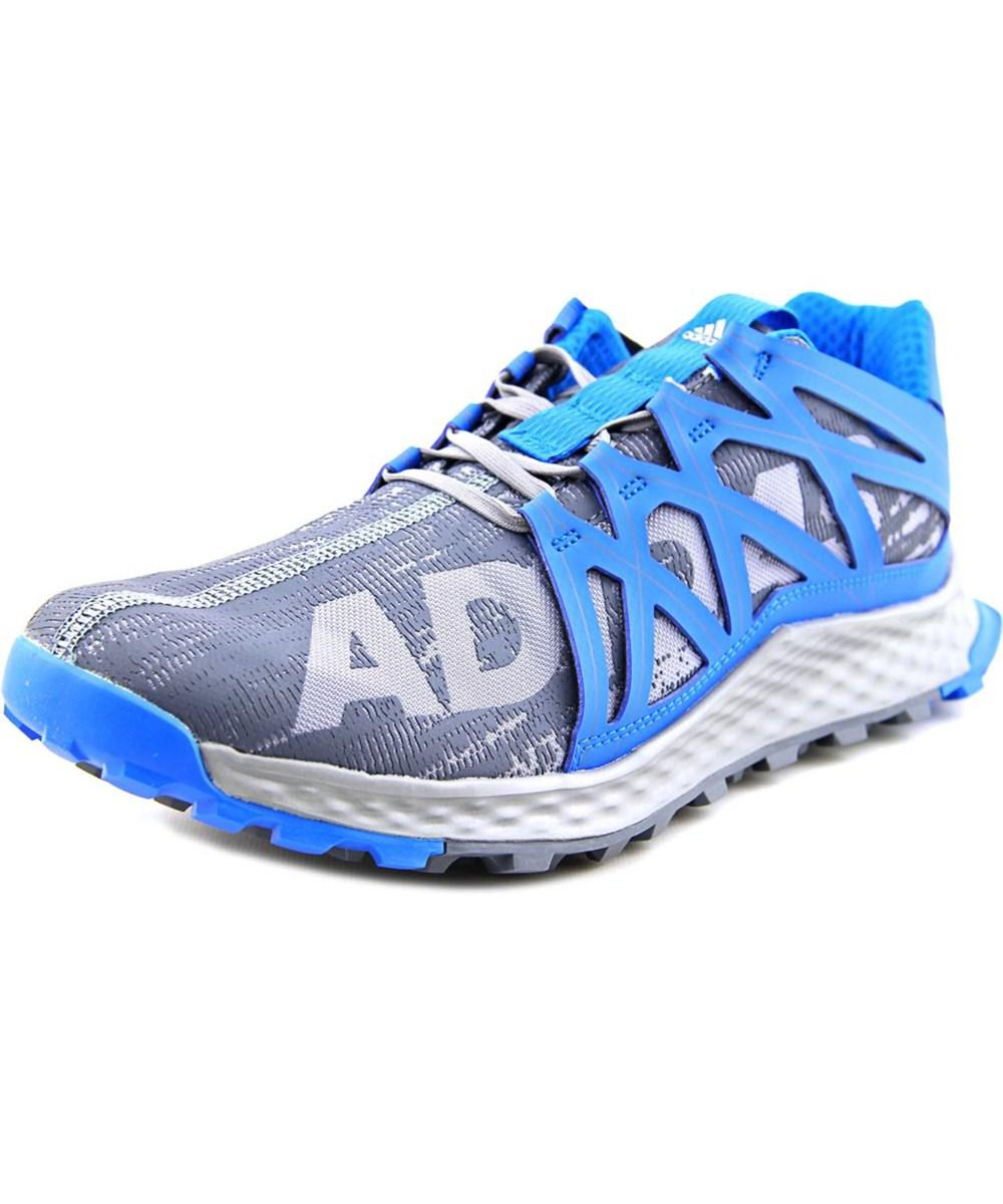 2b268ede6 Lyst - Adidas Vigor Bounce Men Round Toe Synthetic Blue Cross ...