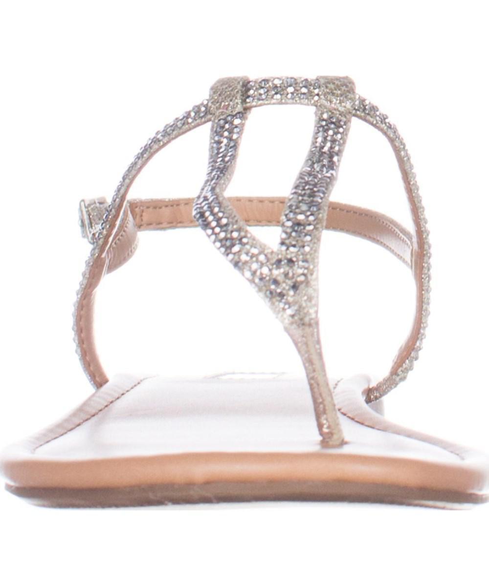 4ff77b8a99362a Lyst - Inc International Concepts I35 Macawi2 Flat Thong Sandals ...