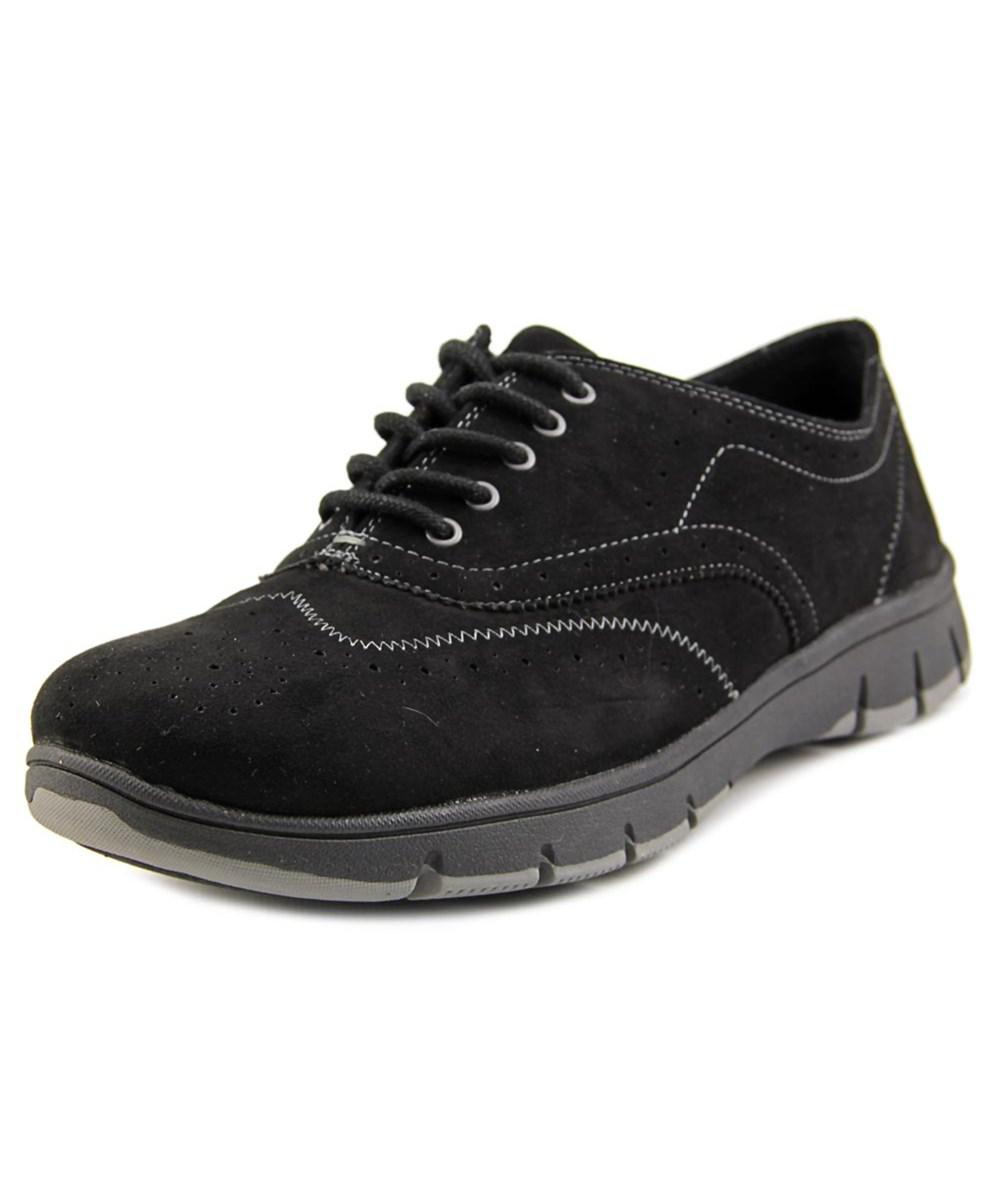 Easy Street Lucky Women's ... Wingtip Shoes Manchester discount very cheap get authentic CwvY6