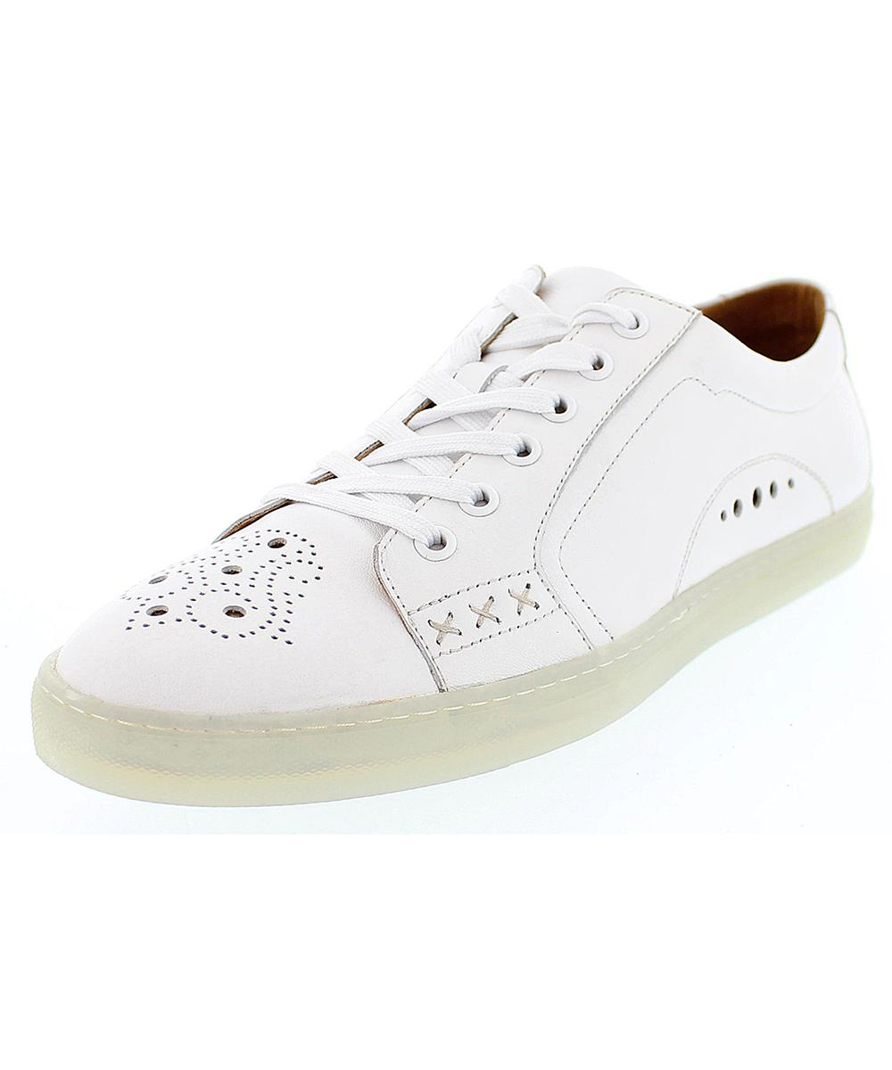 Drum Leather Sneaker cheap low price free shipping pictures outlet 2014 unisex DyydZ90lRR