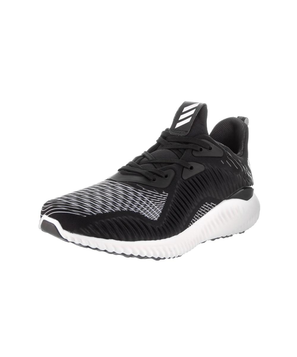 7ed33755a Lyst - Adidas Women s Alphabounce Hpc W Running Shoe in Black