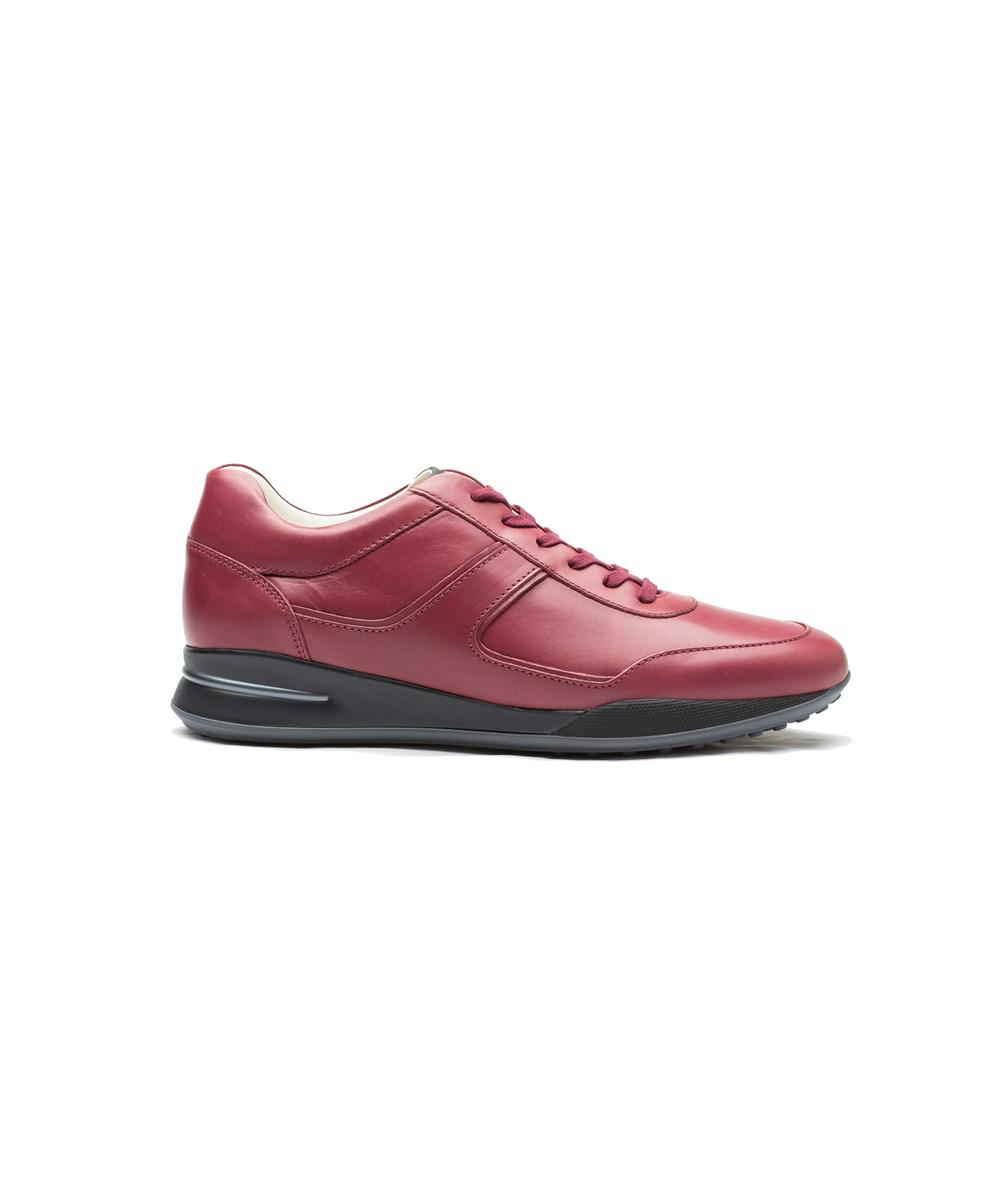 low top sneakers - Red Tod's gQNT34