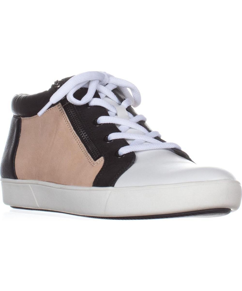Naturalizer White Casual Sneakers nicekicks cheap price Dy5yCzynJO