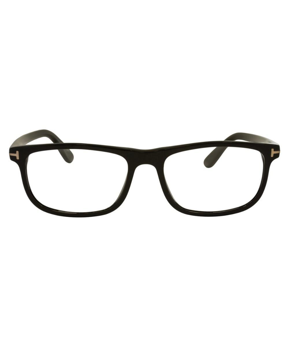 a2effd2ecf Lyst - Tom Ford Men s Ft5356 55mm Optical Frames in Black for Men