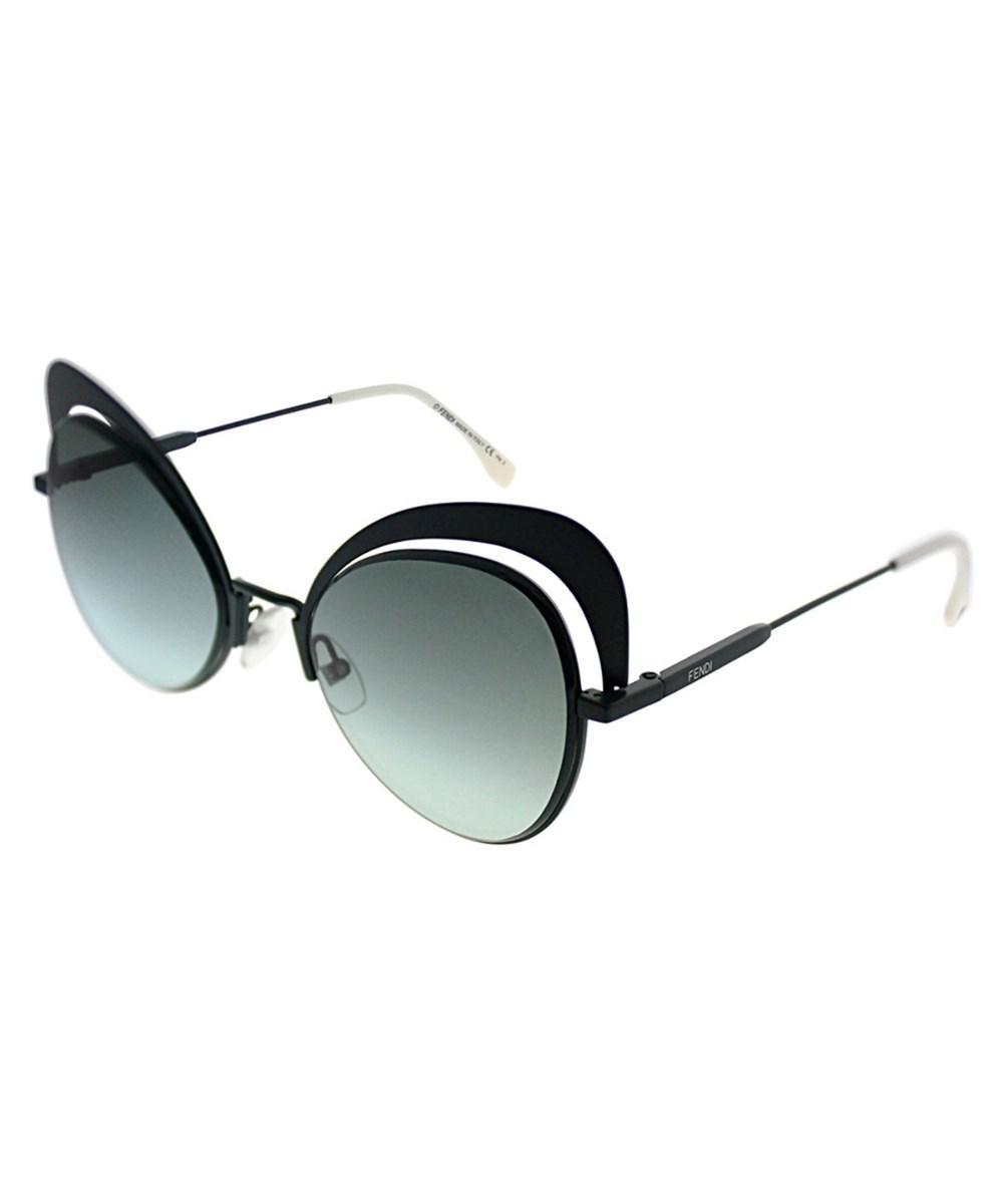 0bc98ff1e81 Fendi Women s Ff0247 s 54mm Sunglasses - Save 80.68669527896995% - Lyst