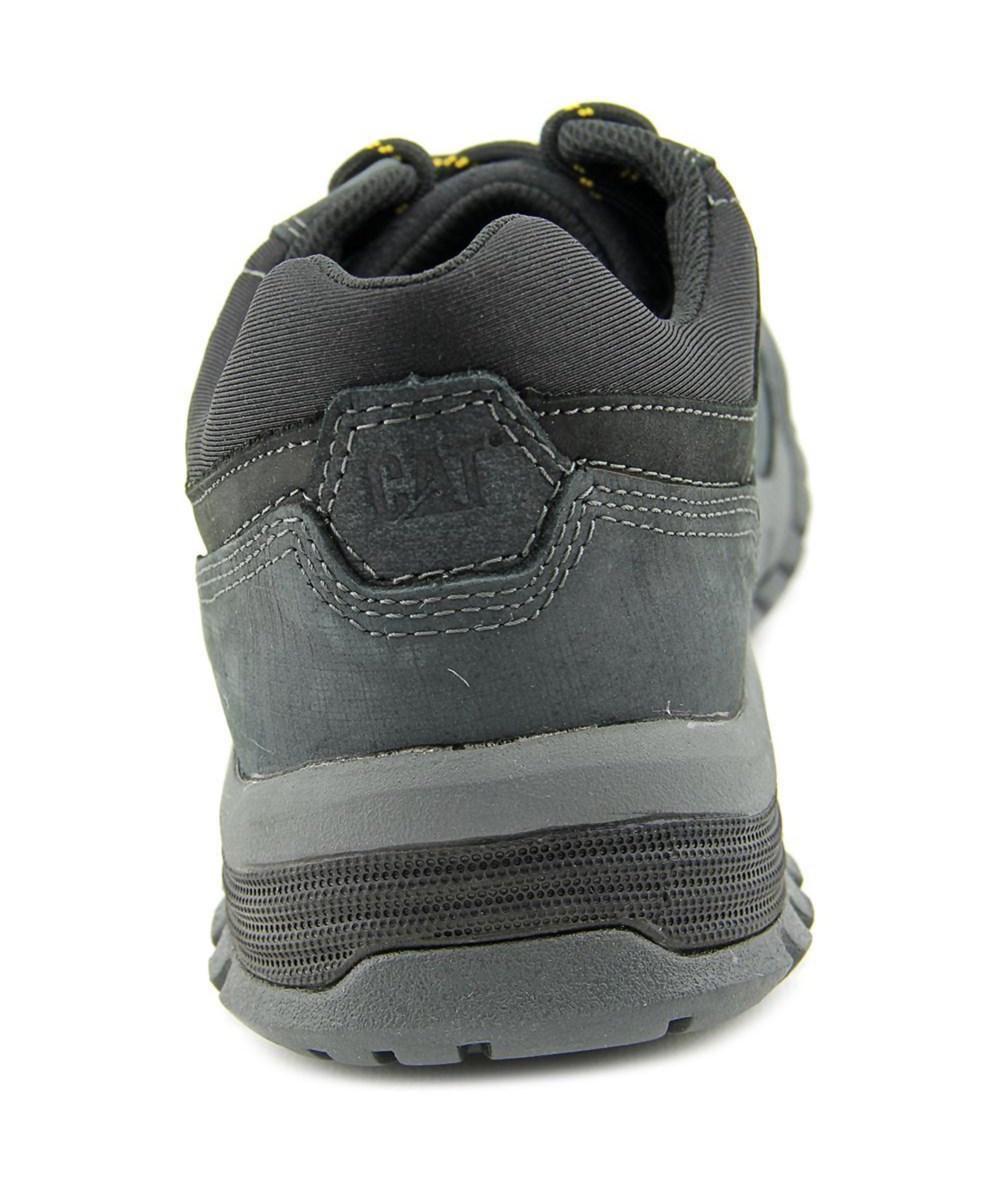 5bc028802cd Lyst - Caterpillar Sentinel Men Round Toe Leather Walking Shoe in ...