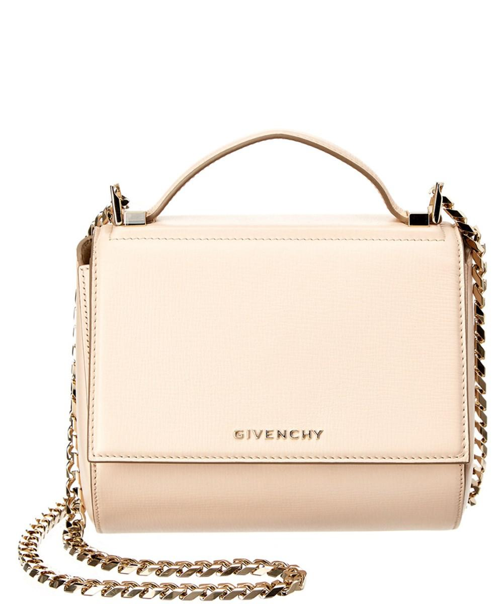 c1aa5f8aae Gallery. Previously sold at: Bluefly · Women's Givenchy Pandora Women's Box  Bags