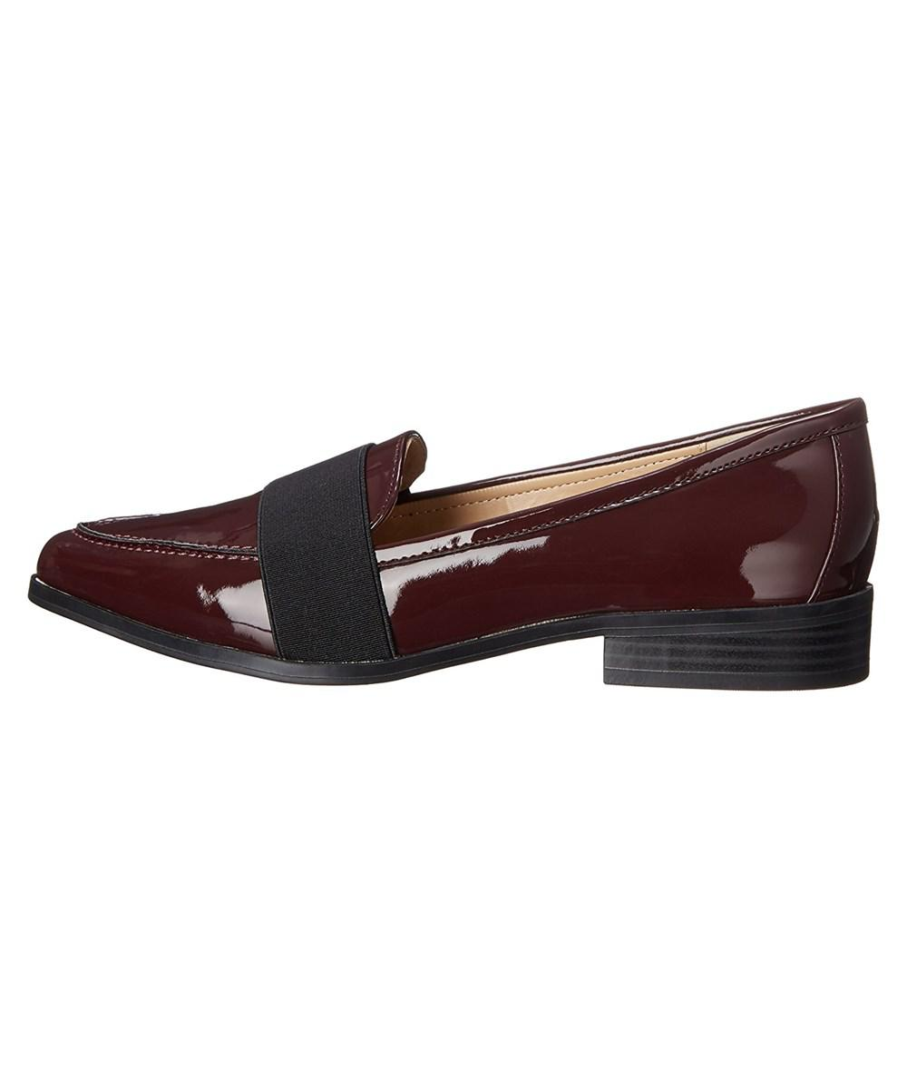 0188e14907e Lyst - Bcbgeneration Womens Jo Pointed Toe Loafers in Brown
