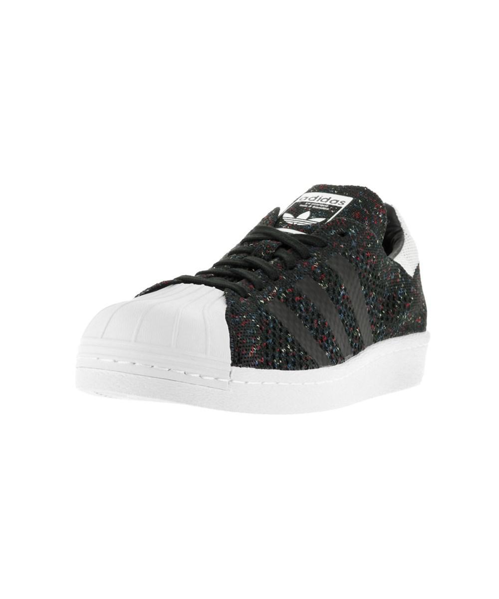 59437242a946f Lyst - Adidas Men's Superstar 80s Pk Originals Casual Shoe in Black ...