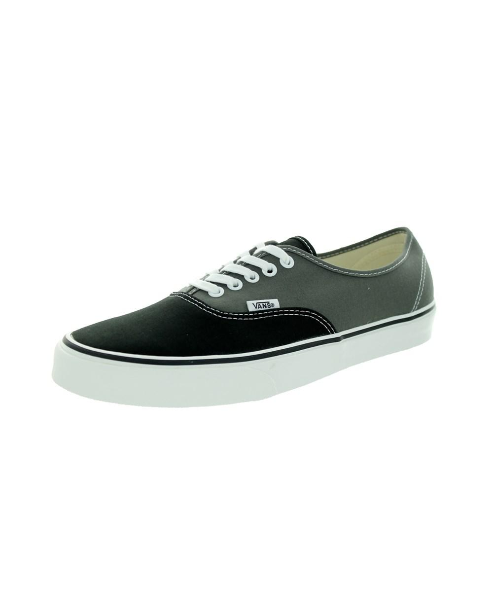 Lyst - Vans Unisex Authentic (vintage 2-tone) Skate Shoe for Men 11716710c