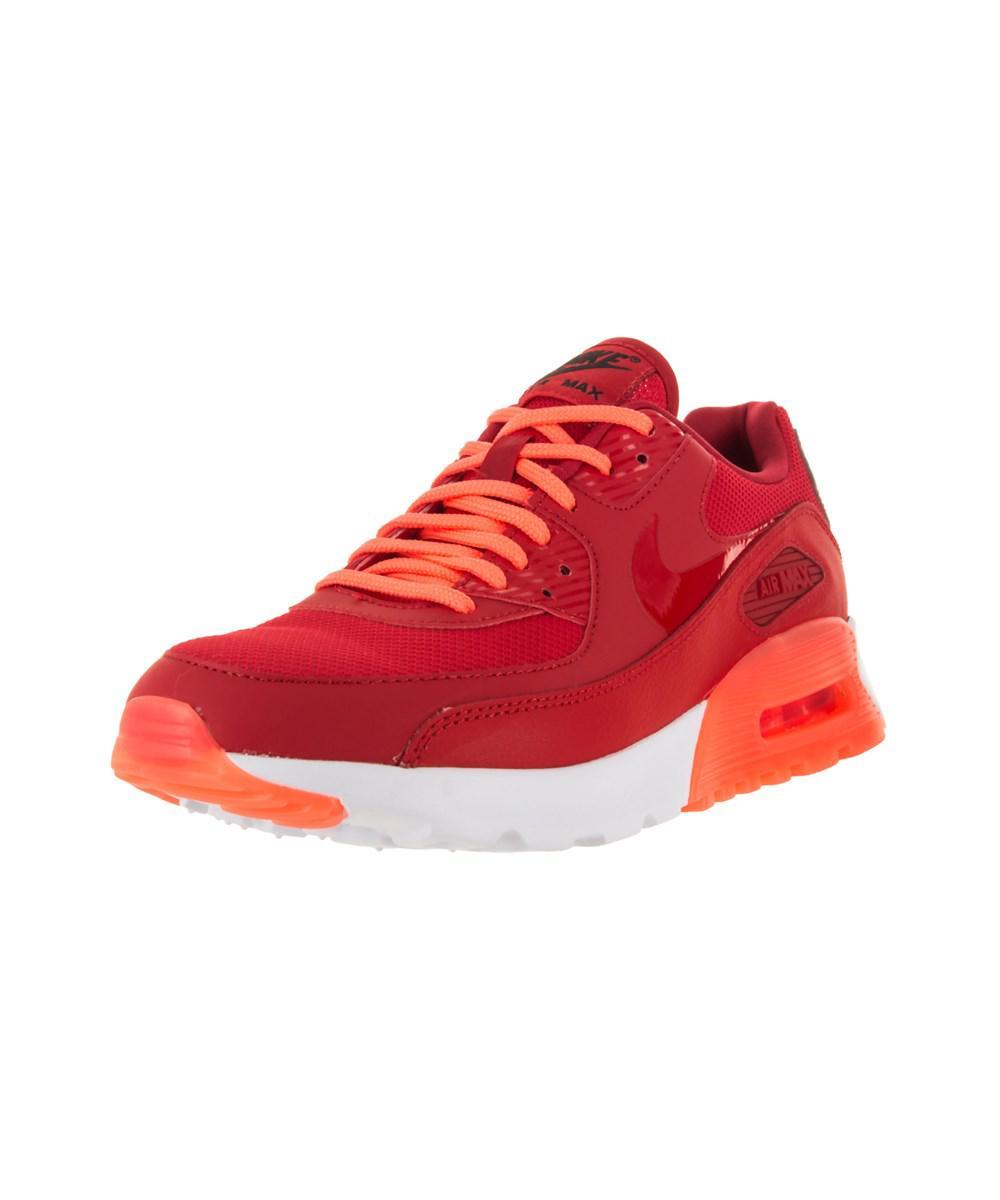 Lyst Nike Women's Air Max 90 Ultra Essential Running Shoe