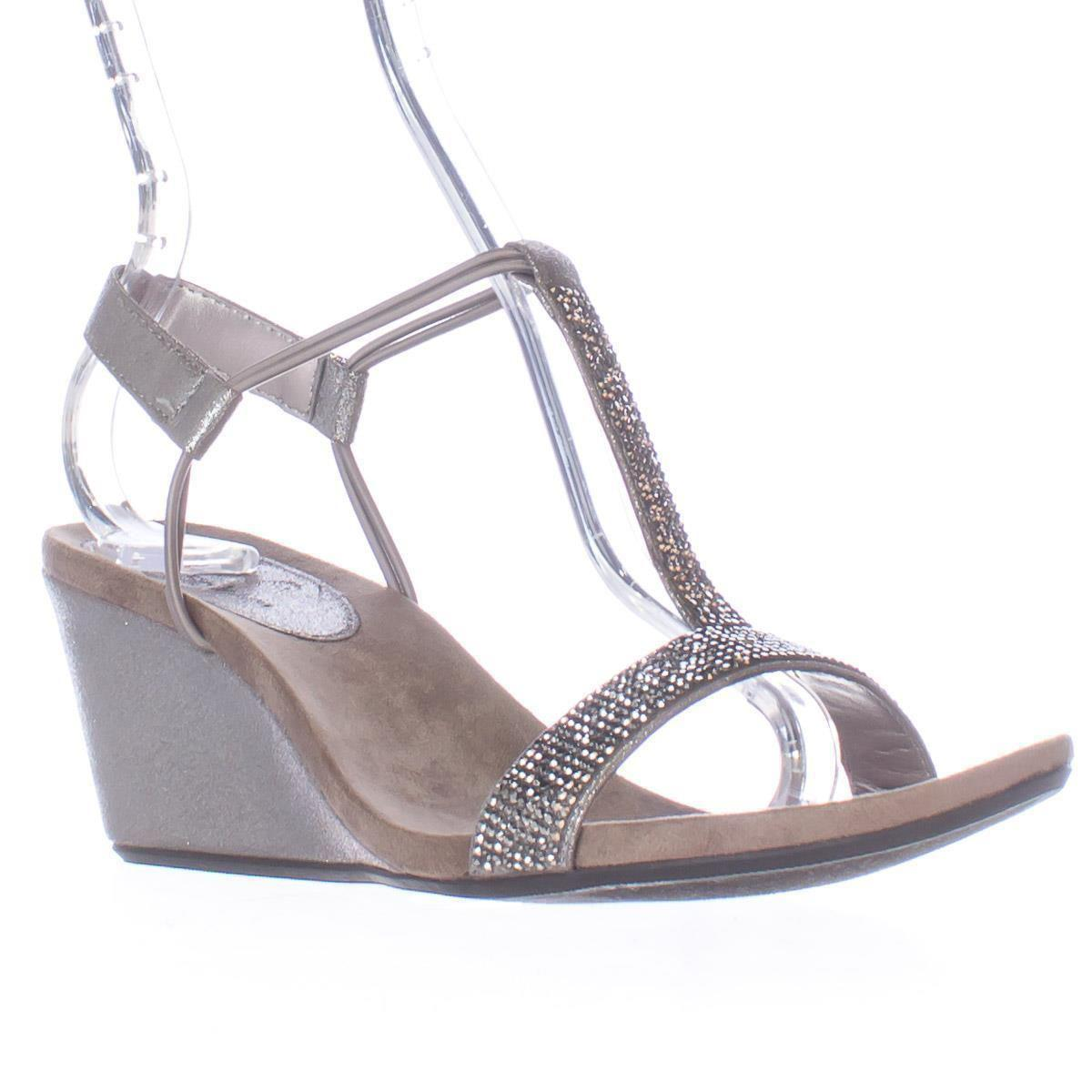 6cf827b0c025 Lyst - Style   Co. Sc35 Mulan2 T-strap Sandals