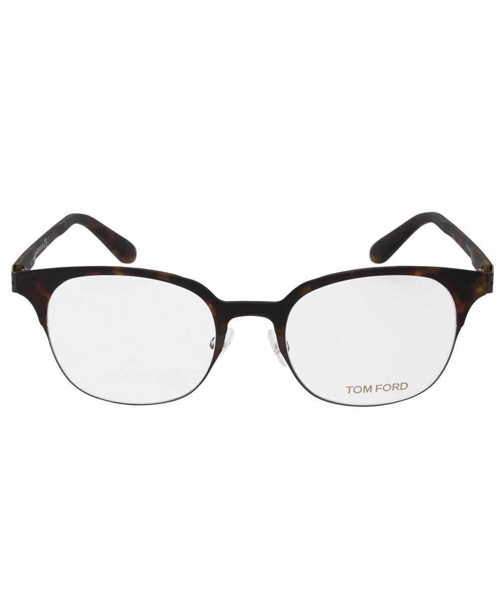 0f4d3f8471d Lyst - Tom Ford Ft5347 52 Square