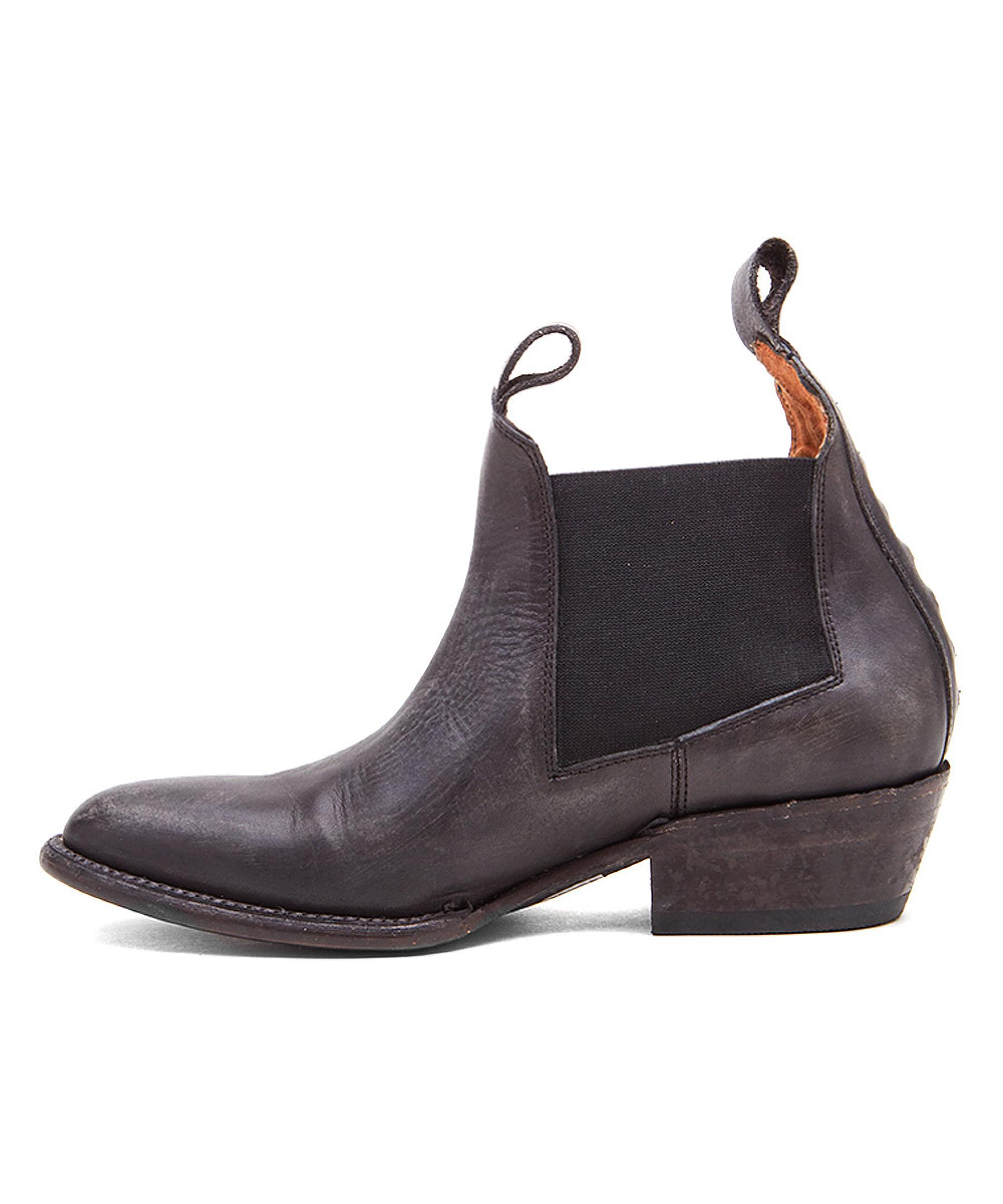 matisse s charleston boots in black lyst